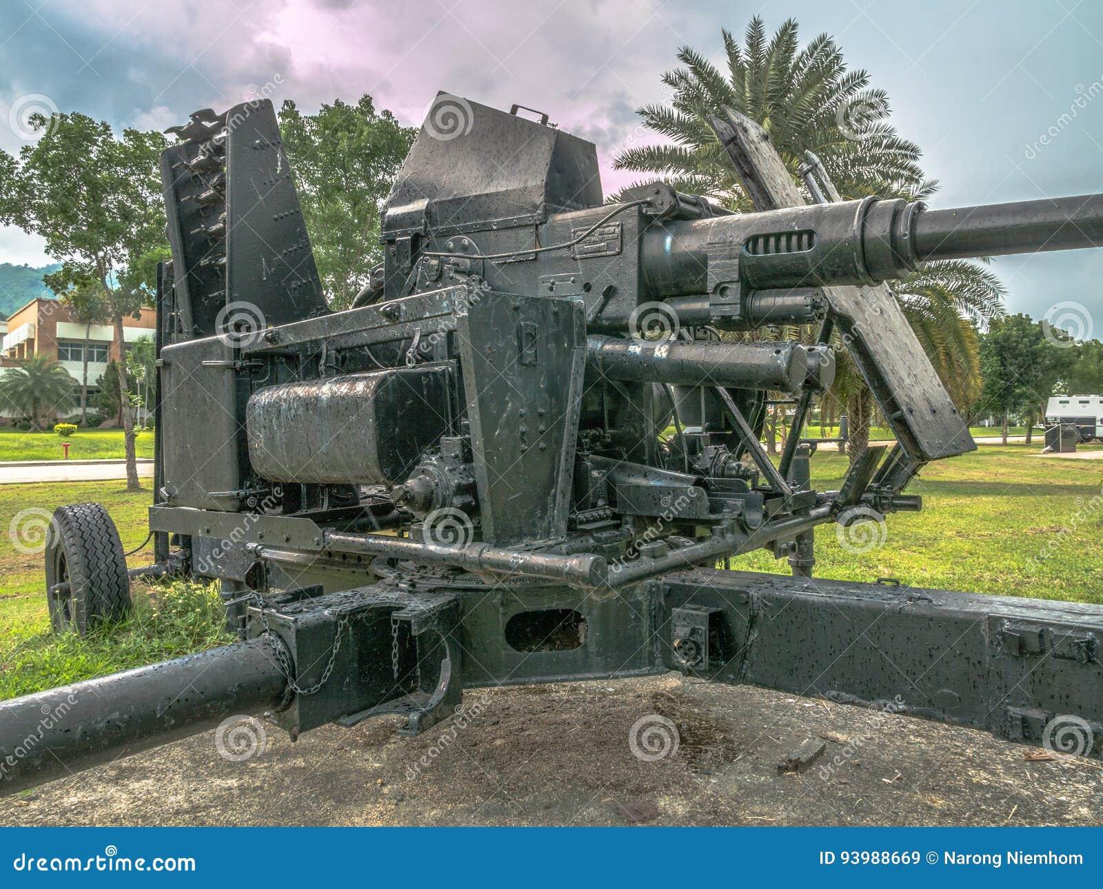 火炮野战炮