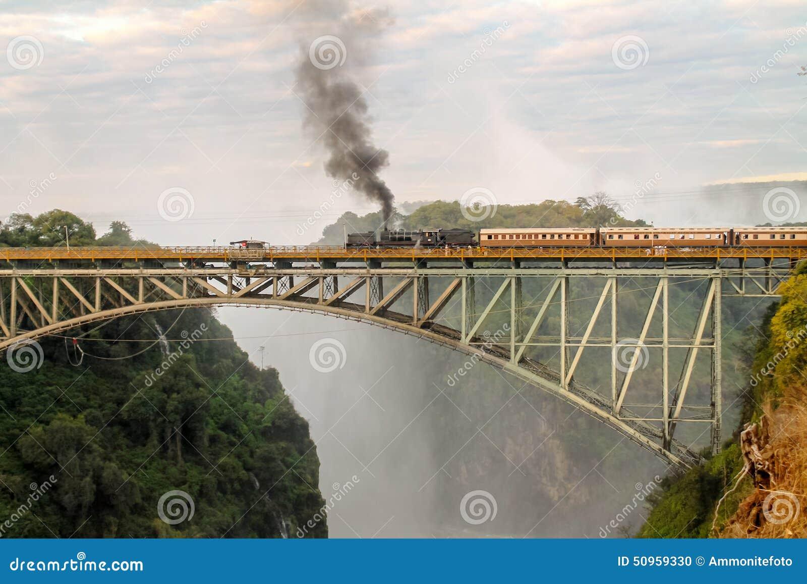 梦见火车把桥压断了
