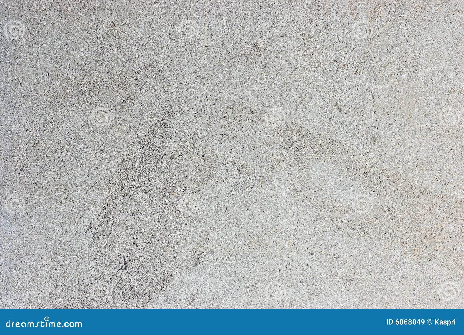 灰色grunge大纹理墙壁
