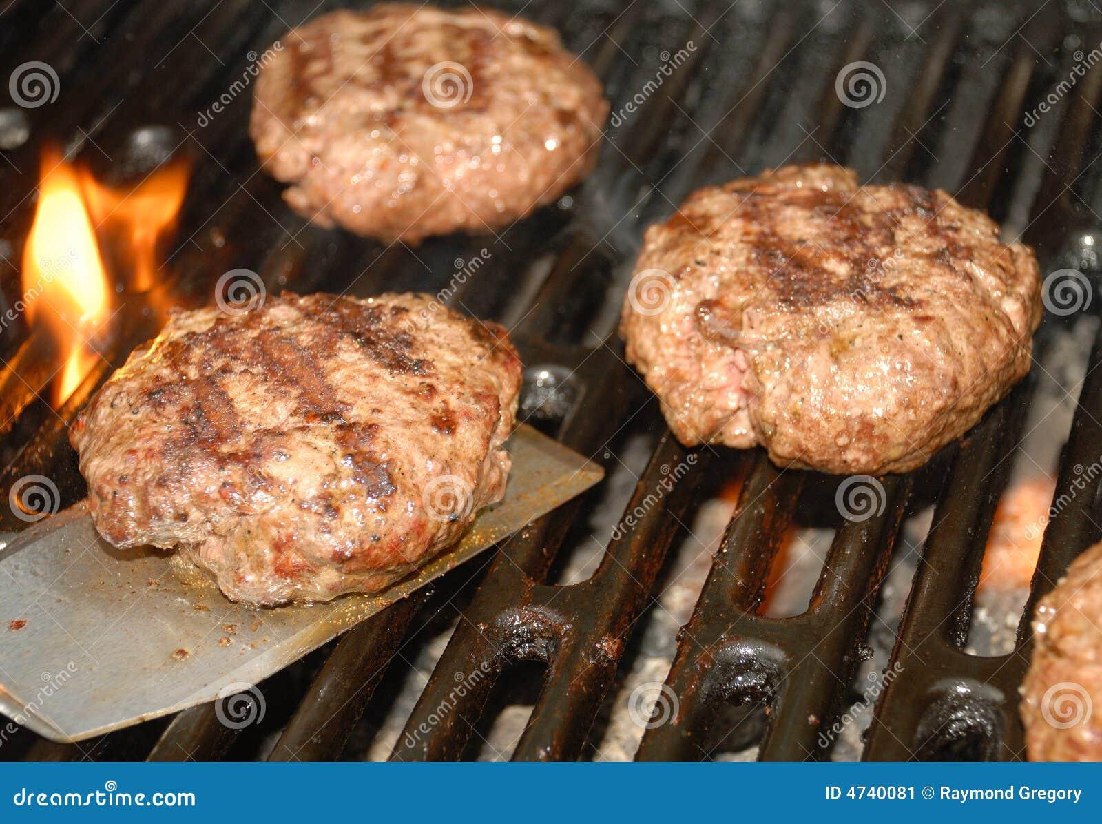 烤汉堡包车辆后档板时间