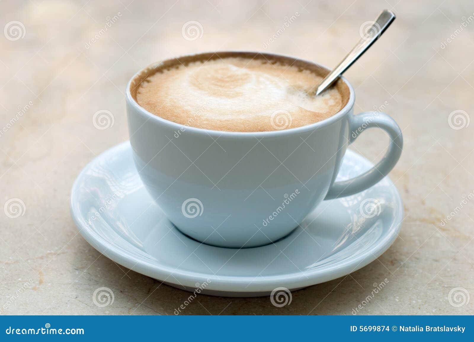 咖啡送杯子学生