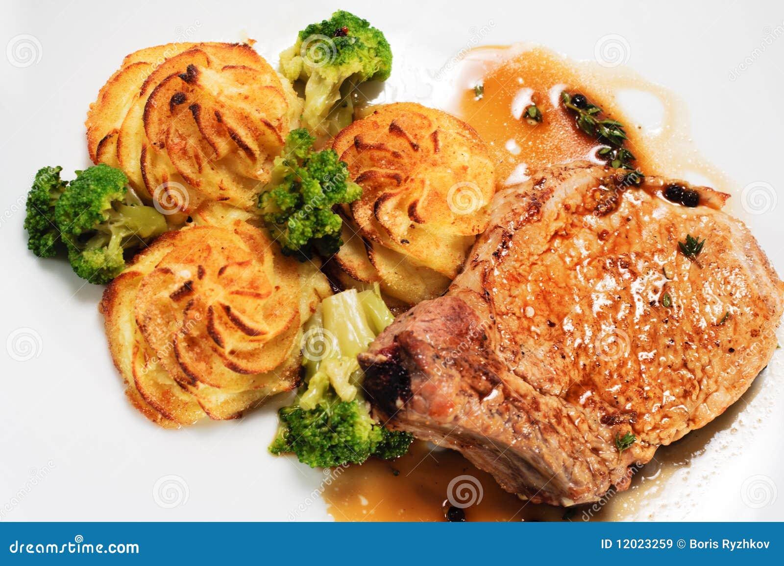 热肉盘-带骨的时候胸肉红糖猪肉在什么女人喝图片