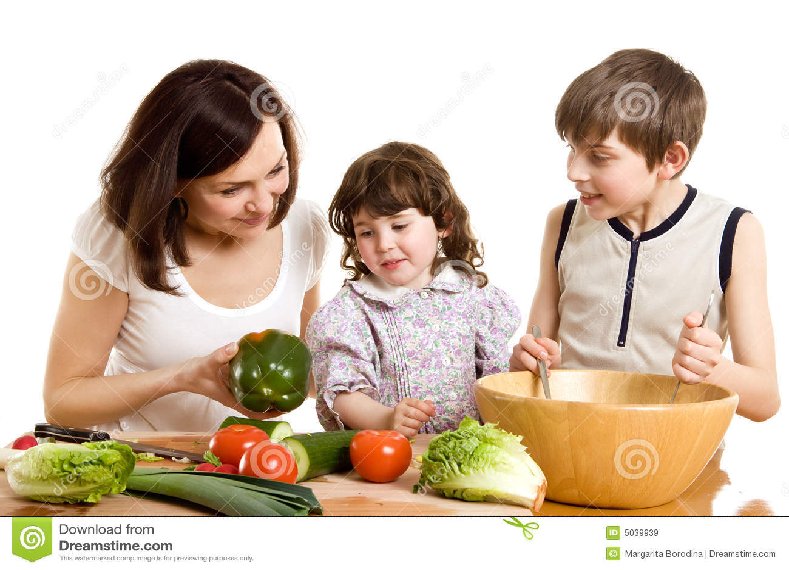 烹调厨房母亲的子项