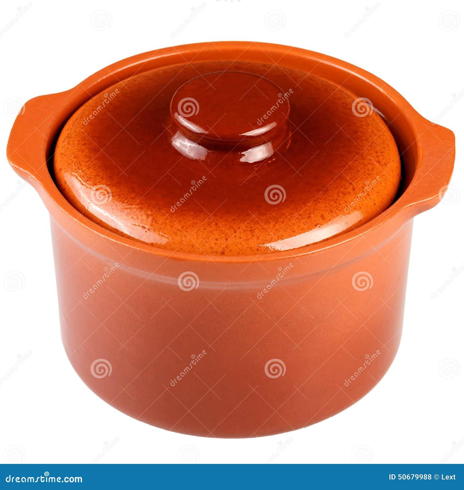 Download 烹调的泥罐 库存照片. 图片 包括有 对象, 空白, 粗陶器, 食物, 陶瓷, 陶器, 设备, 点心, 弯脚的 - 50679988