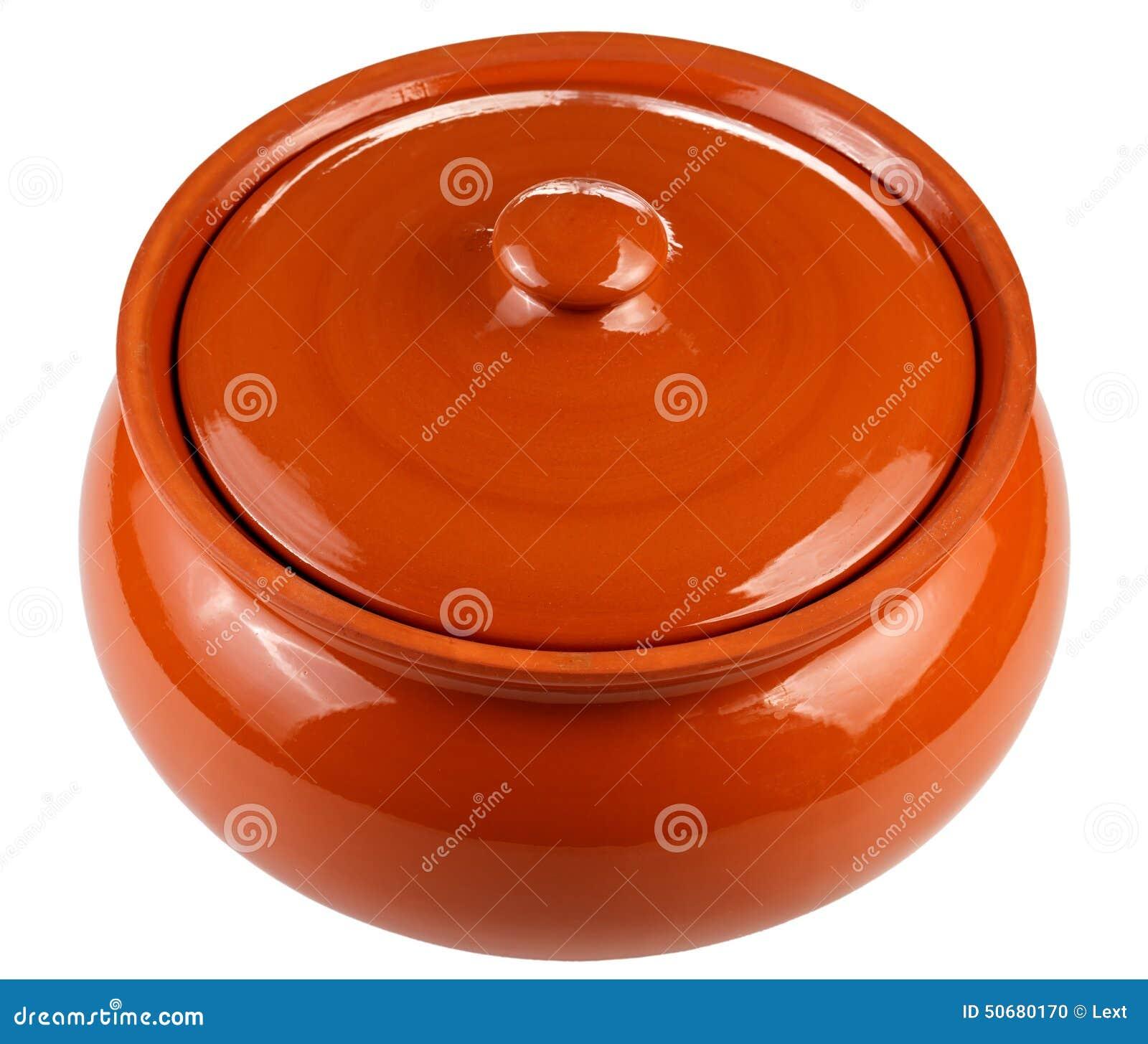 Download 烹调的泥罐 库存照片. 图片 包括有 颜色, 弯脚的, 陶器, 空白, 碗筷, 点心, 手工制造, 黏土 - 50680170