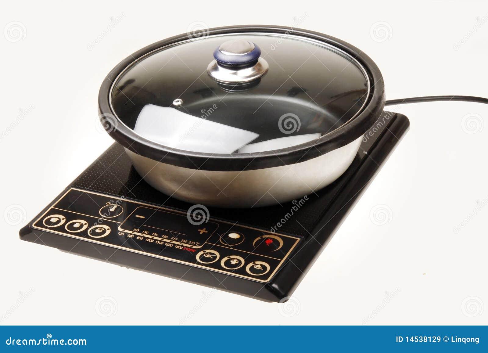 烹饪器材归纳