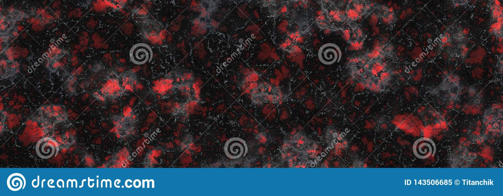 煤炭的被烧的木炭发光的表面 抽象自然样式