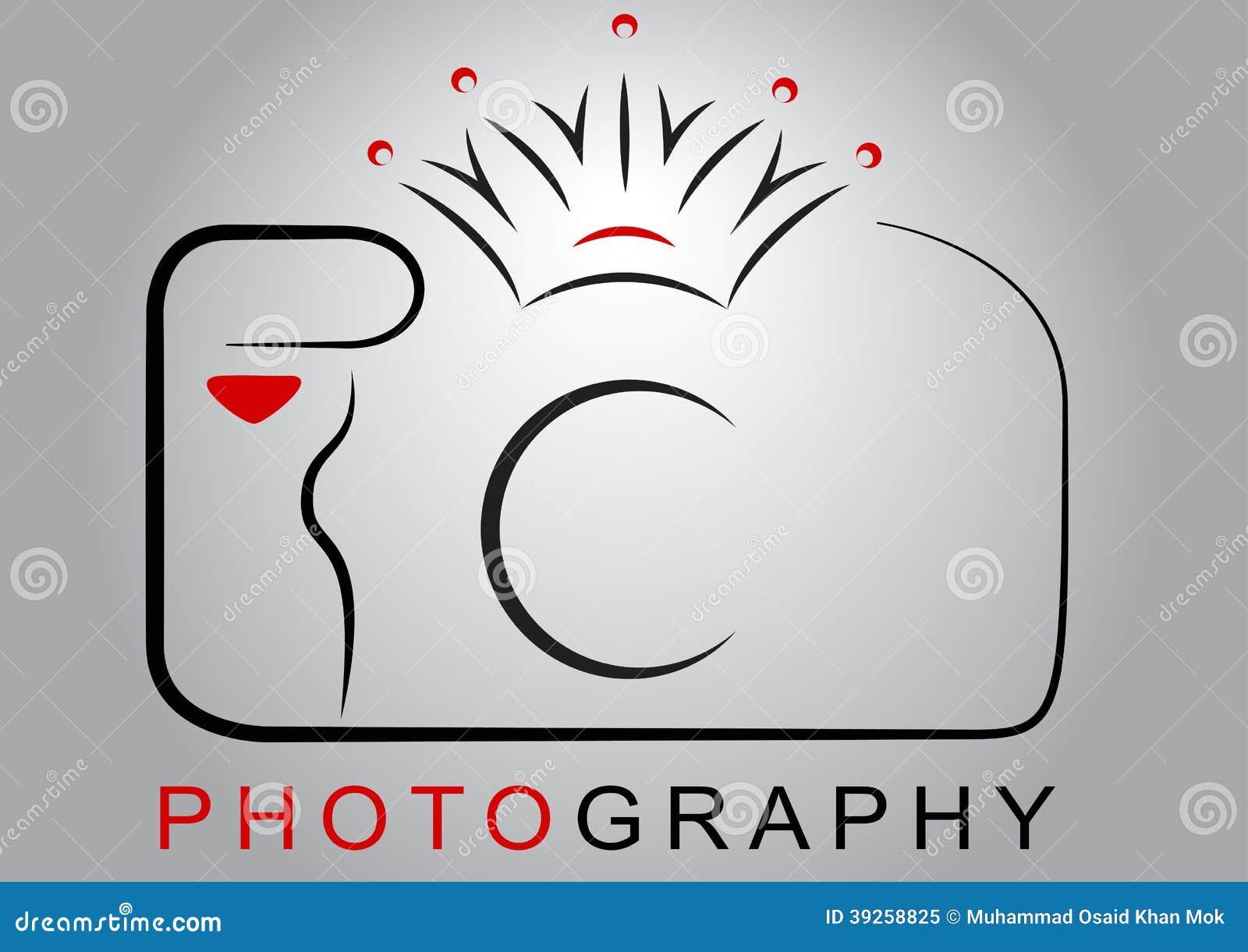 照相机商标