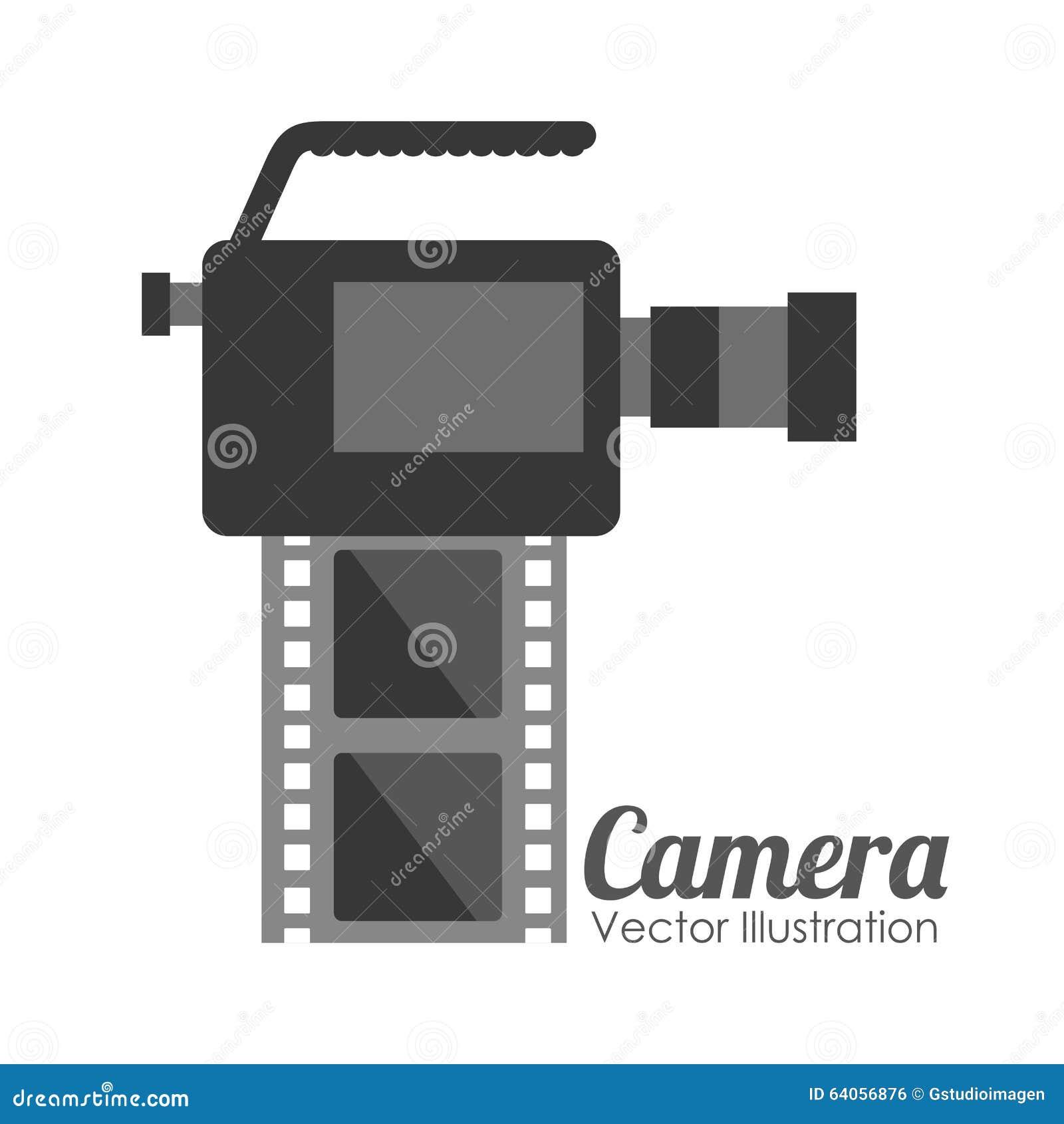 照相机影片设计