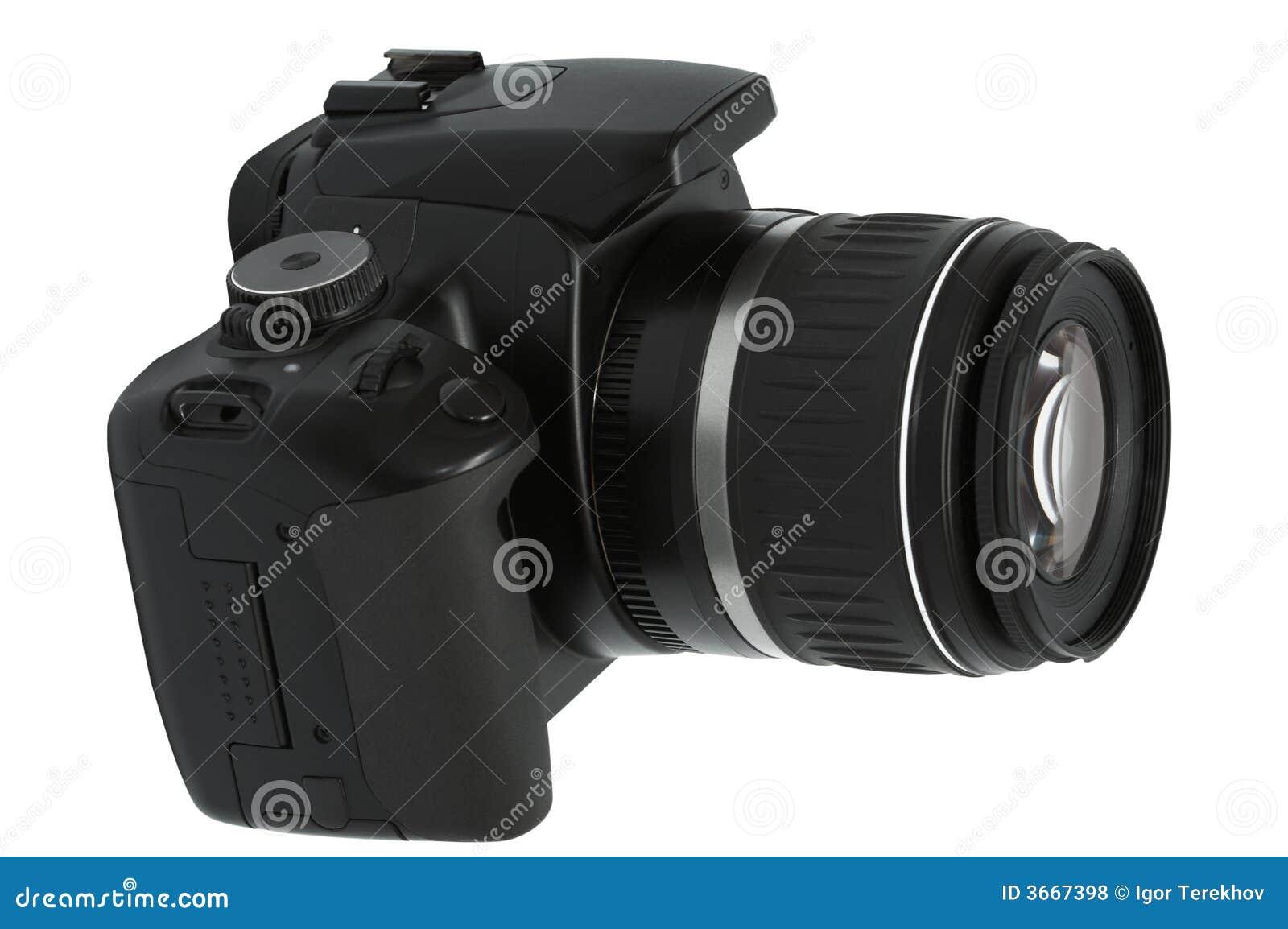 照相机数字式现代