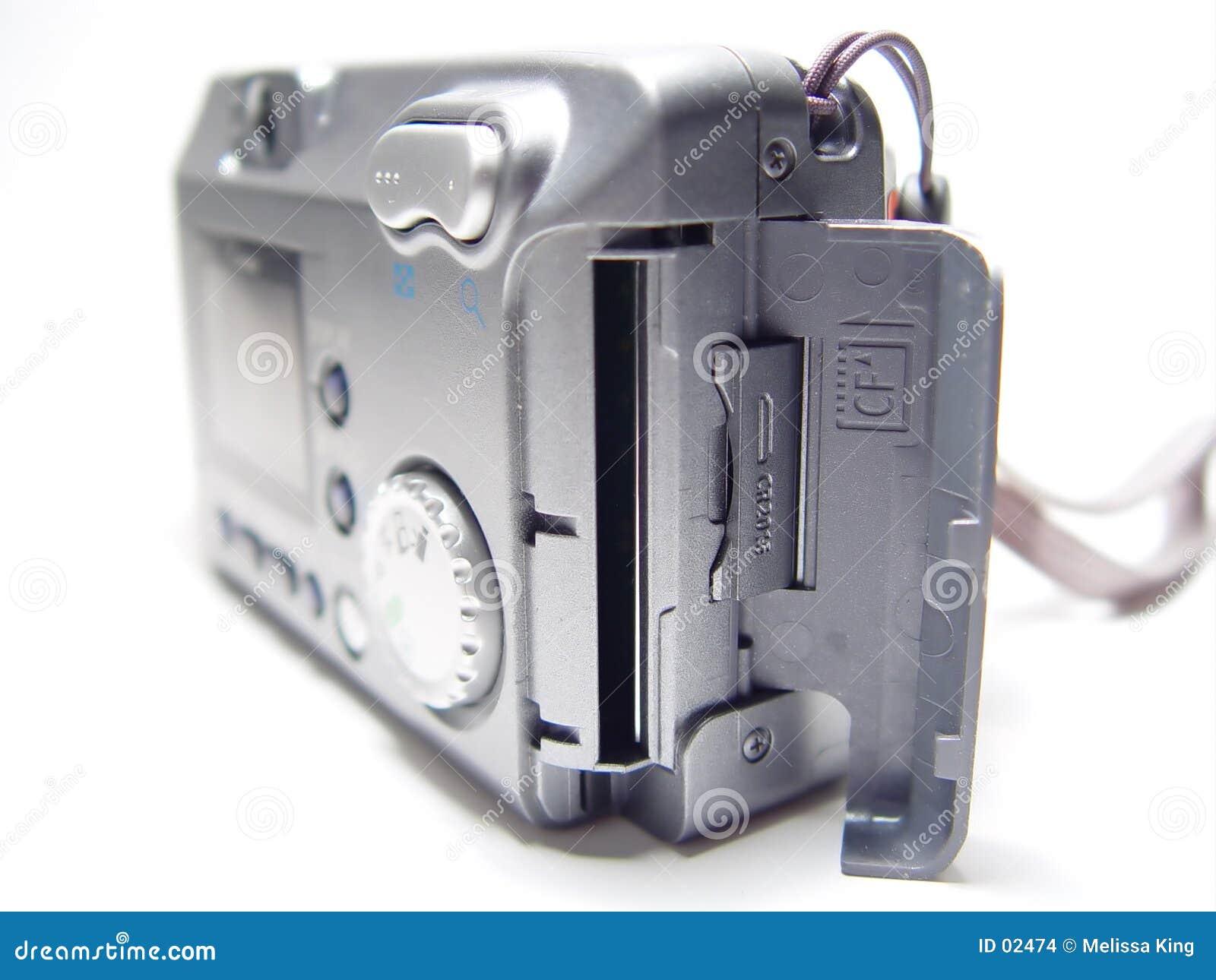 照相机紧凑数字式