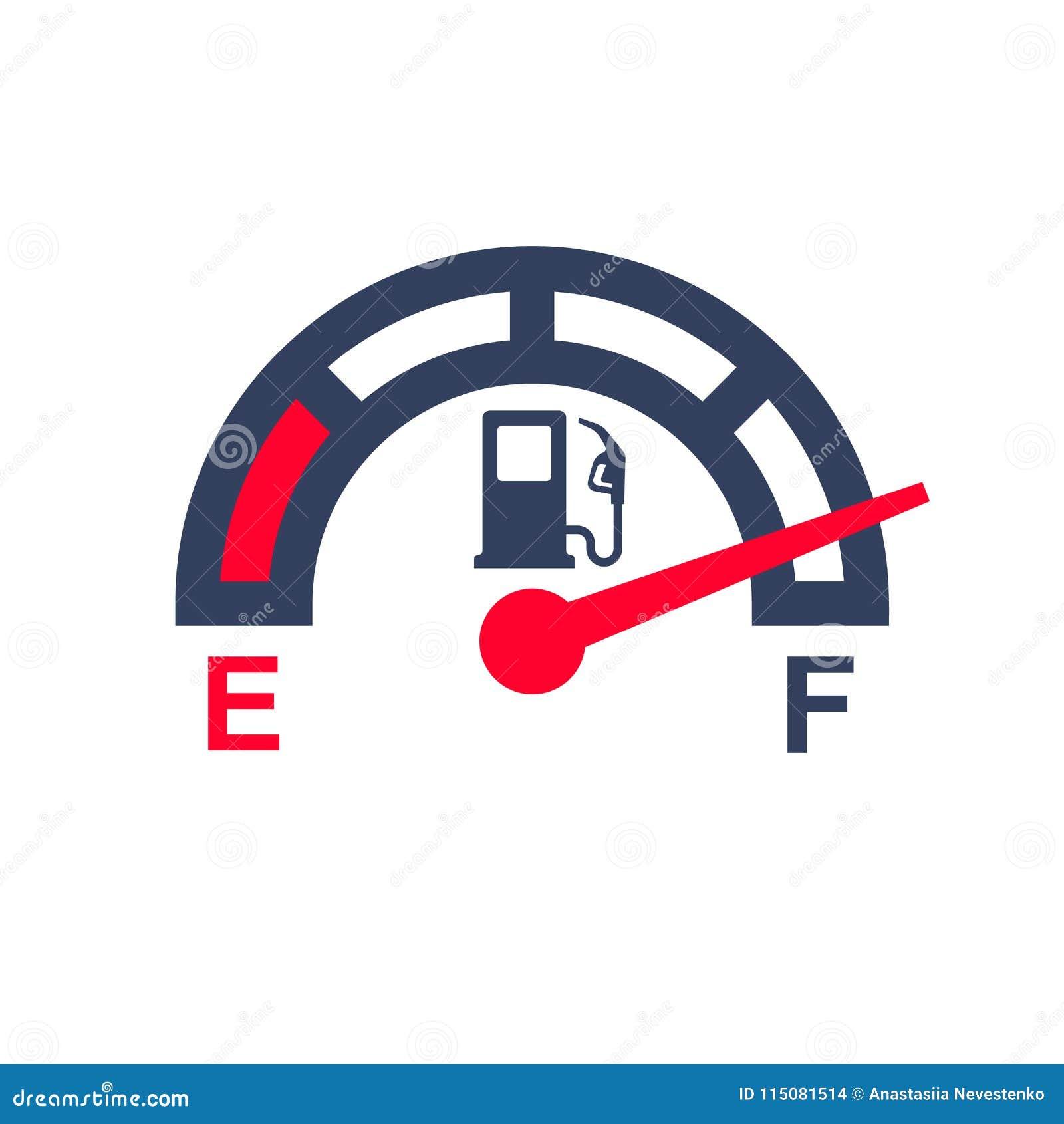 燃料表 气体测量仪