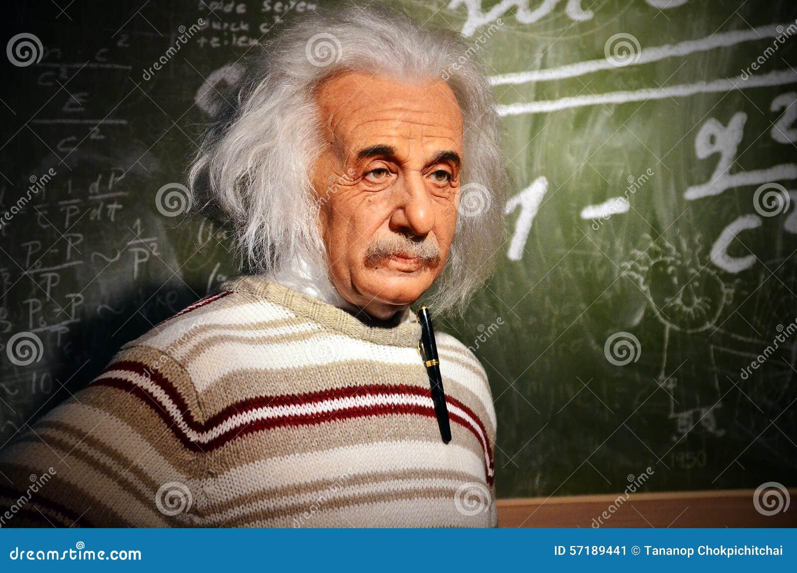 爱因斯坦复制品