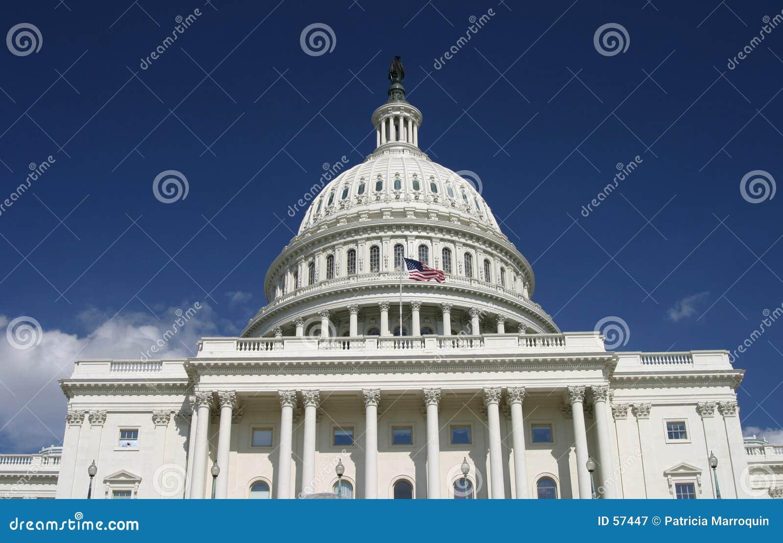 爱国的国会大厦