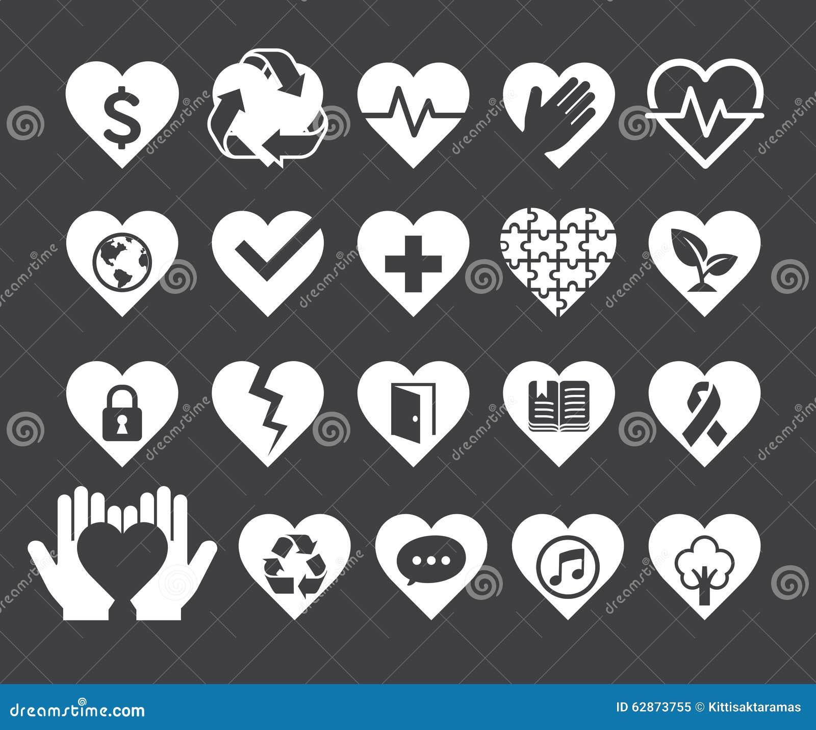 download 爱概念心脏线象样式 向量例证.图片