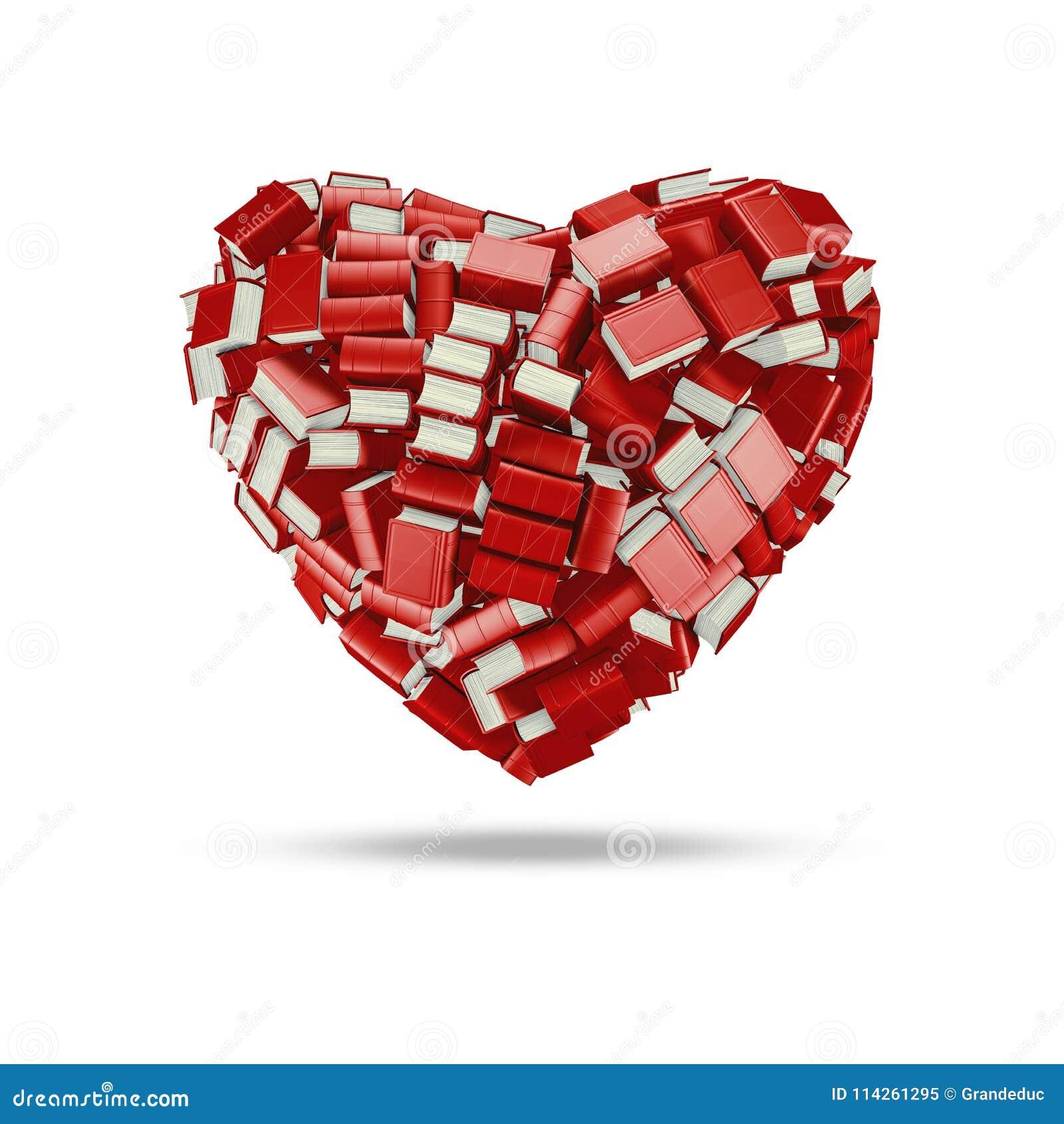爱钻研的心脏