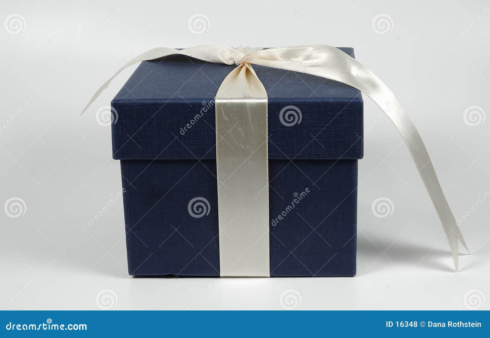 牛仔布giftbox