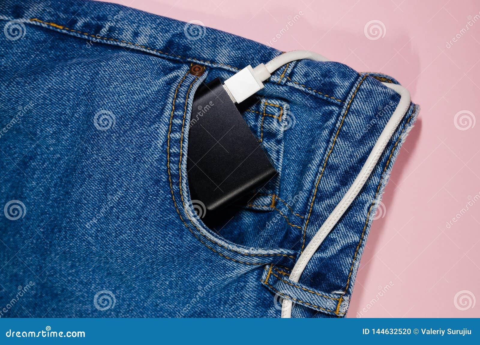 牛仔裤的力量银行