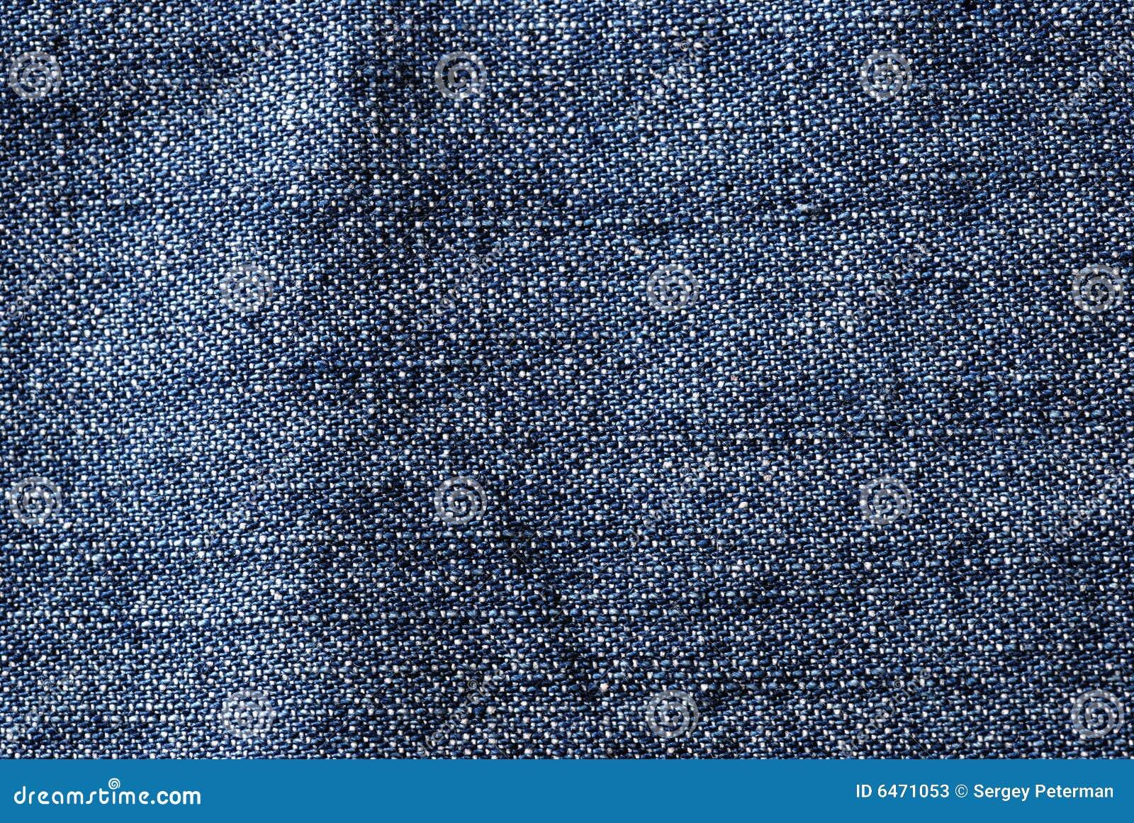 牛仔裤纹理