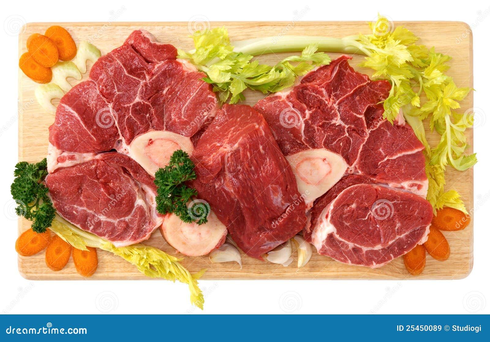 牛肉osso buco