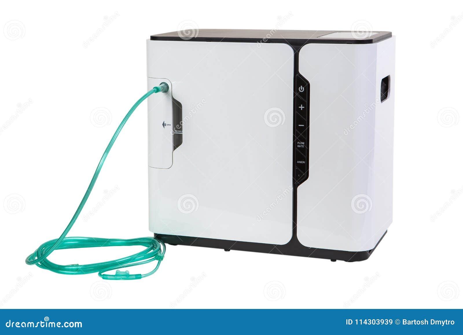 特别mediacl设备-氧气被隔绝的集中器酒吧