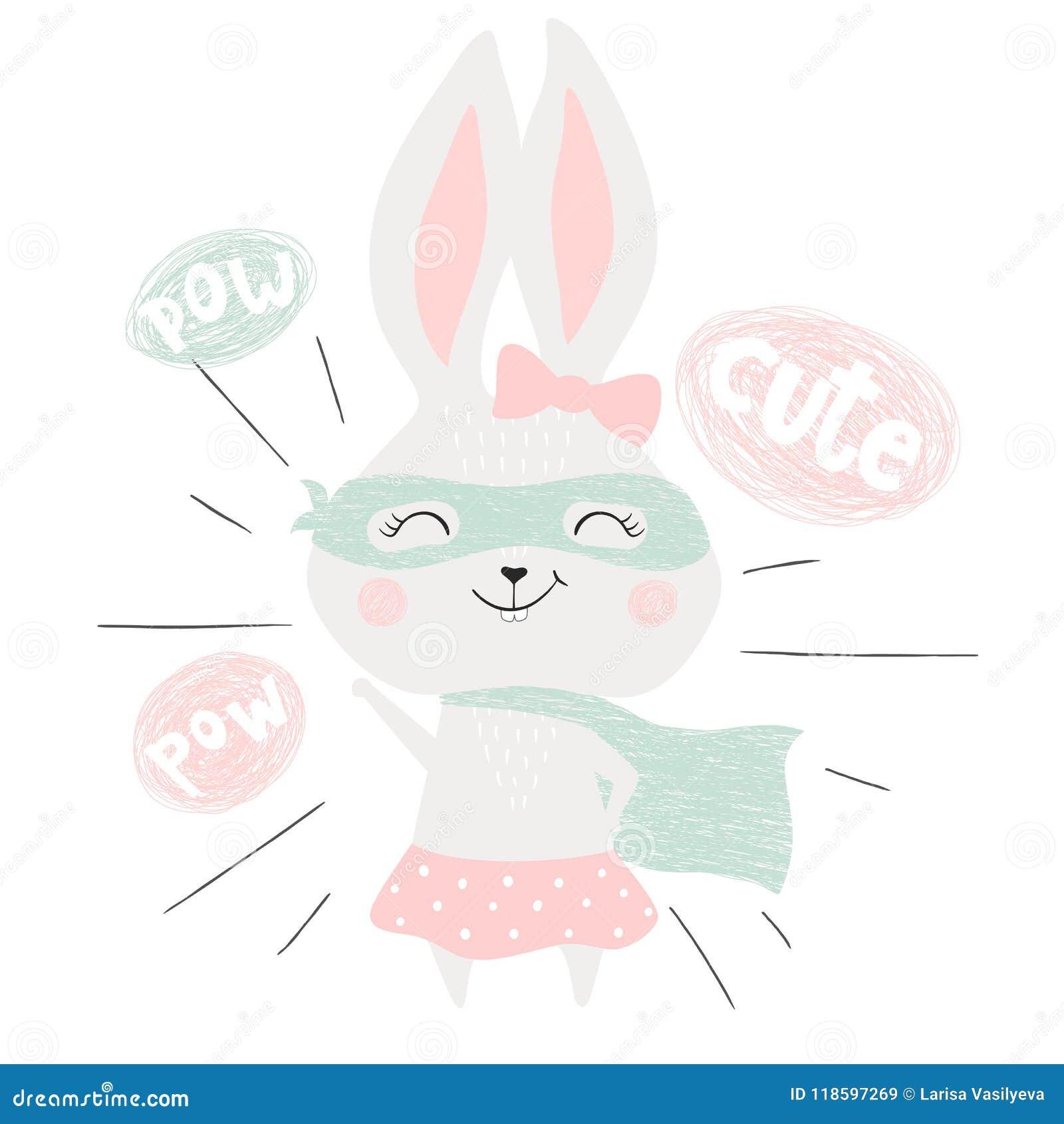 特级英雄兔宝宝