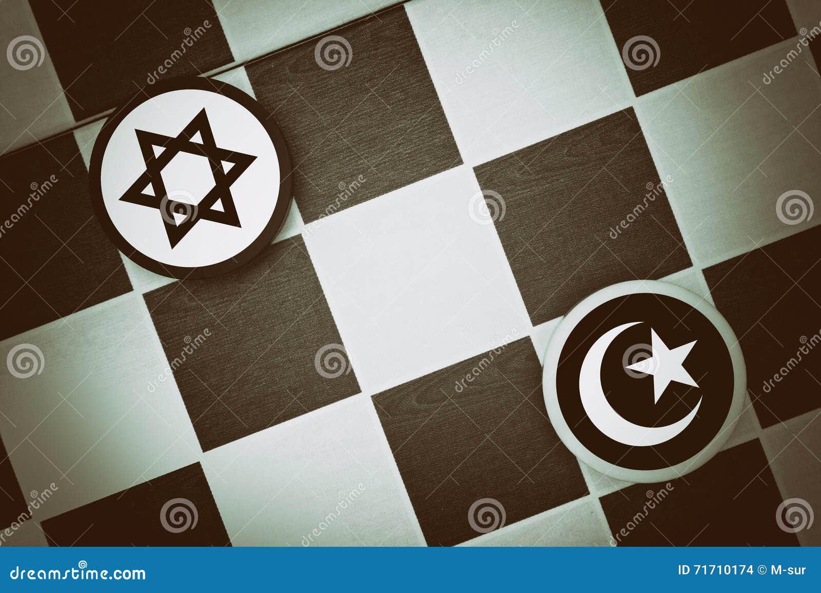 犹太教对回教