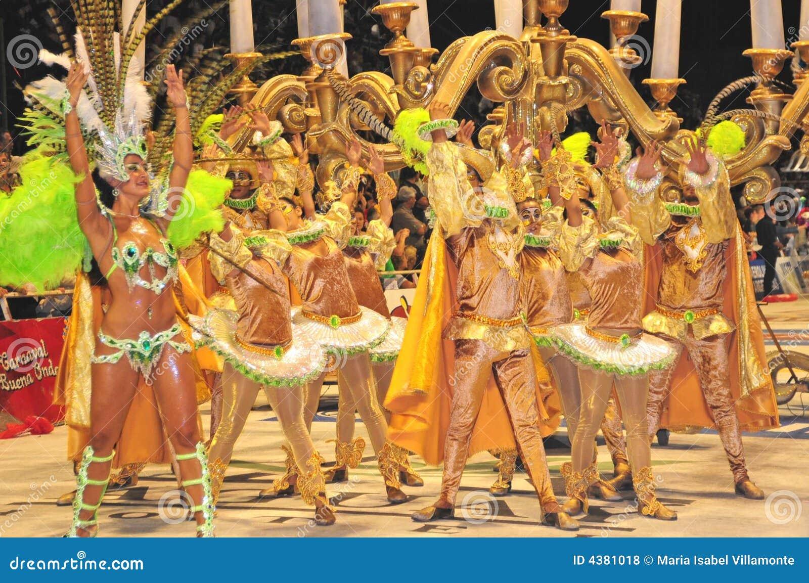 狂欢节gualeguaychu