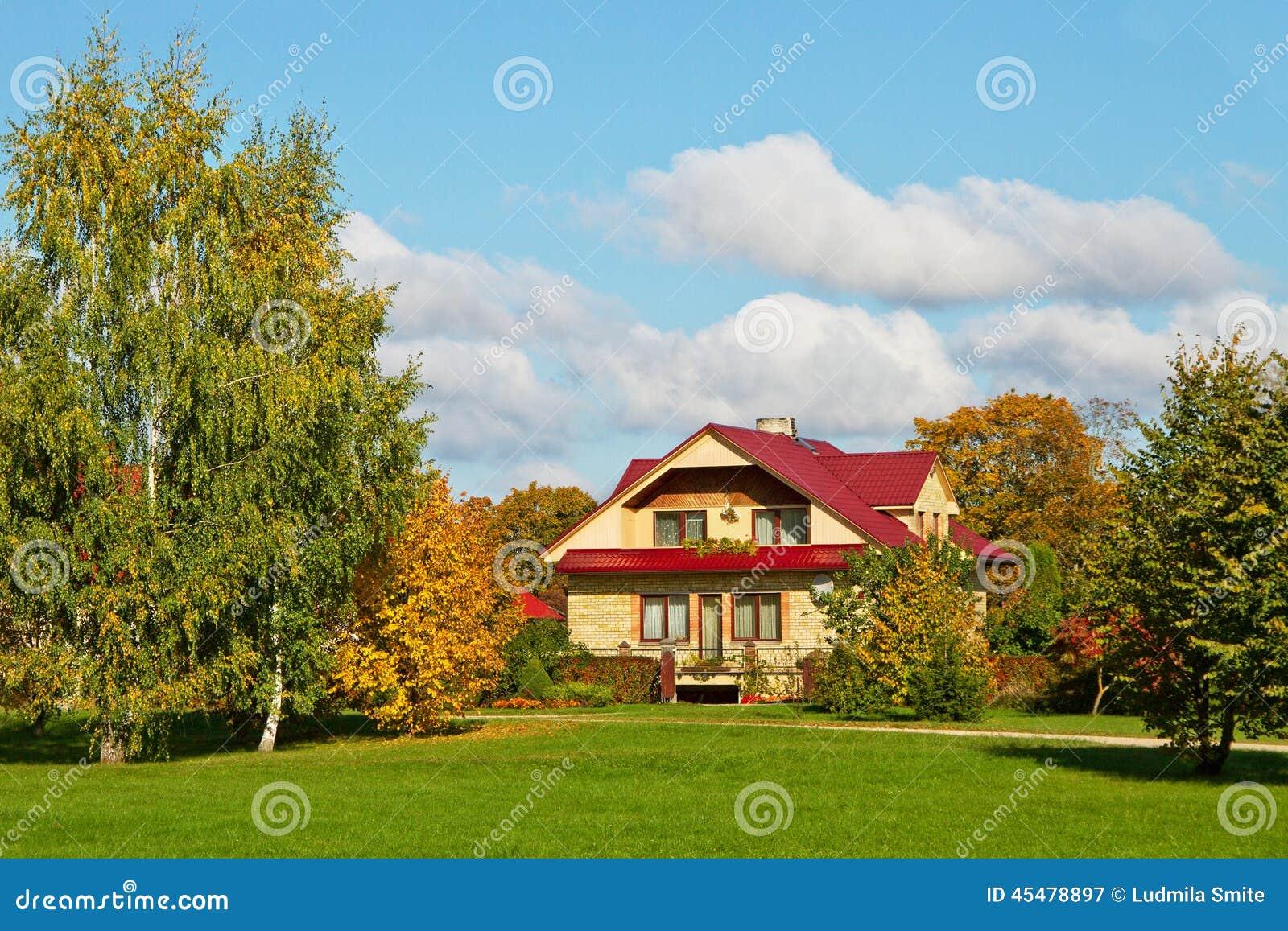 独立式住宅