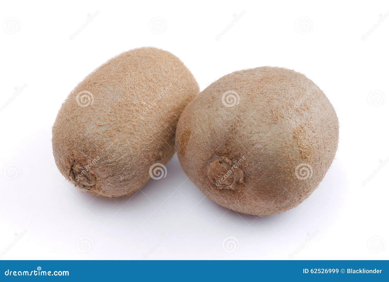 猕猴桃两果子
