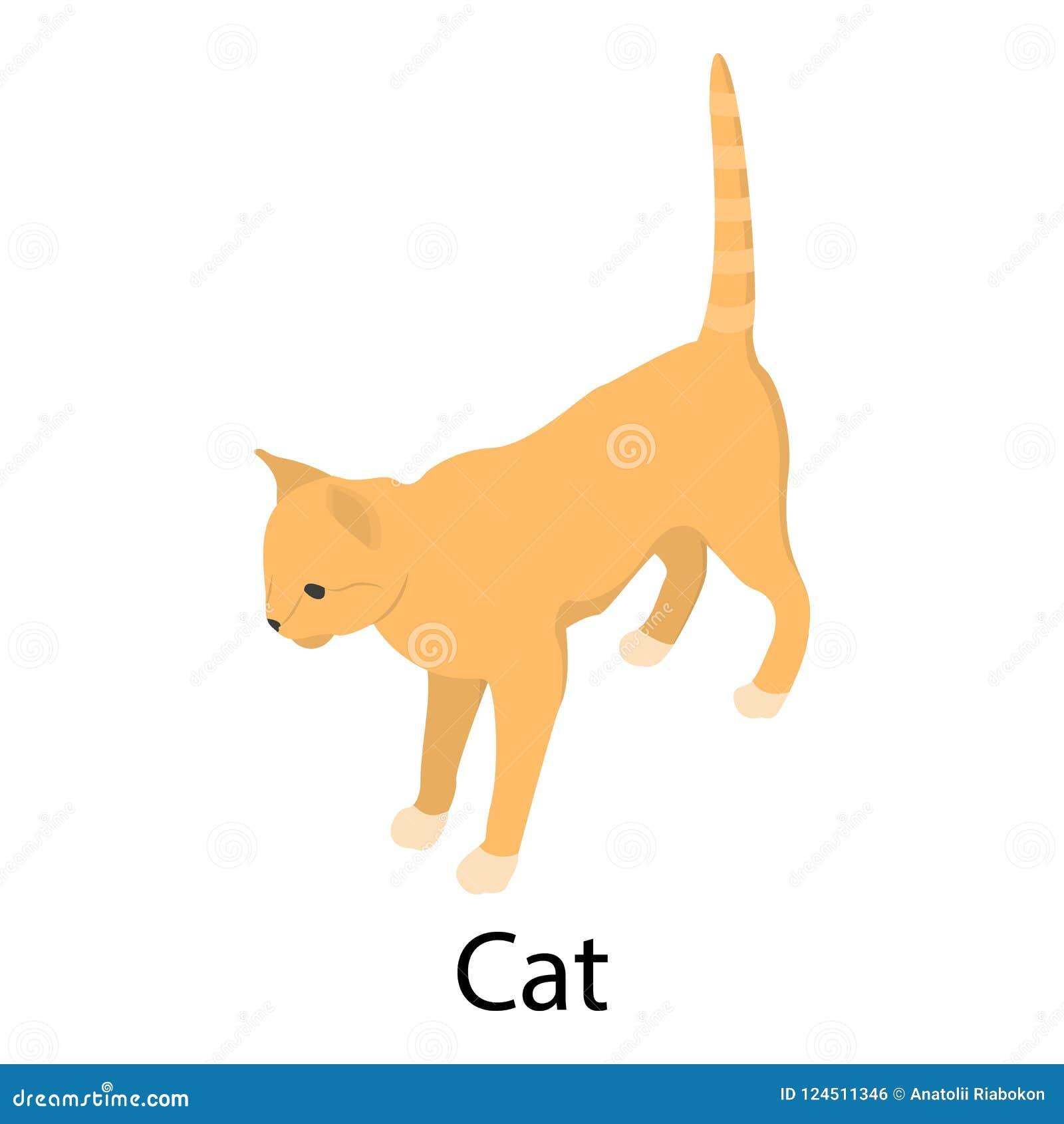 猫象,等量样式