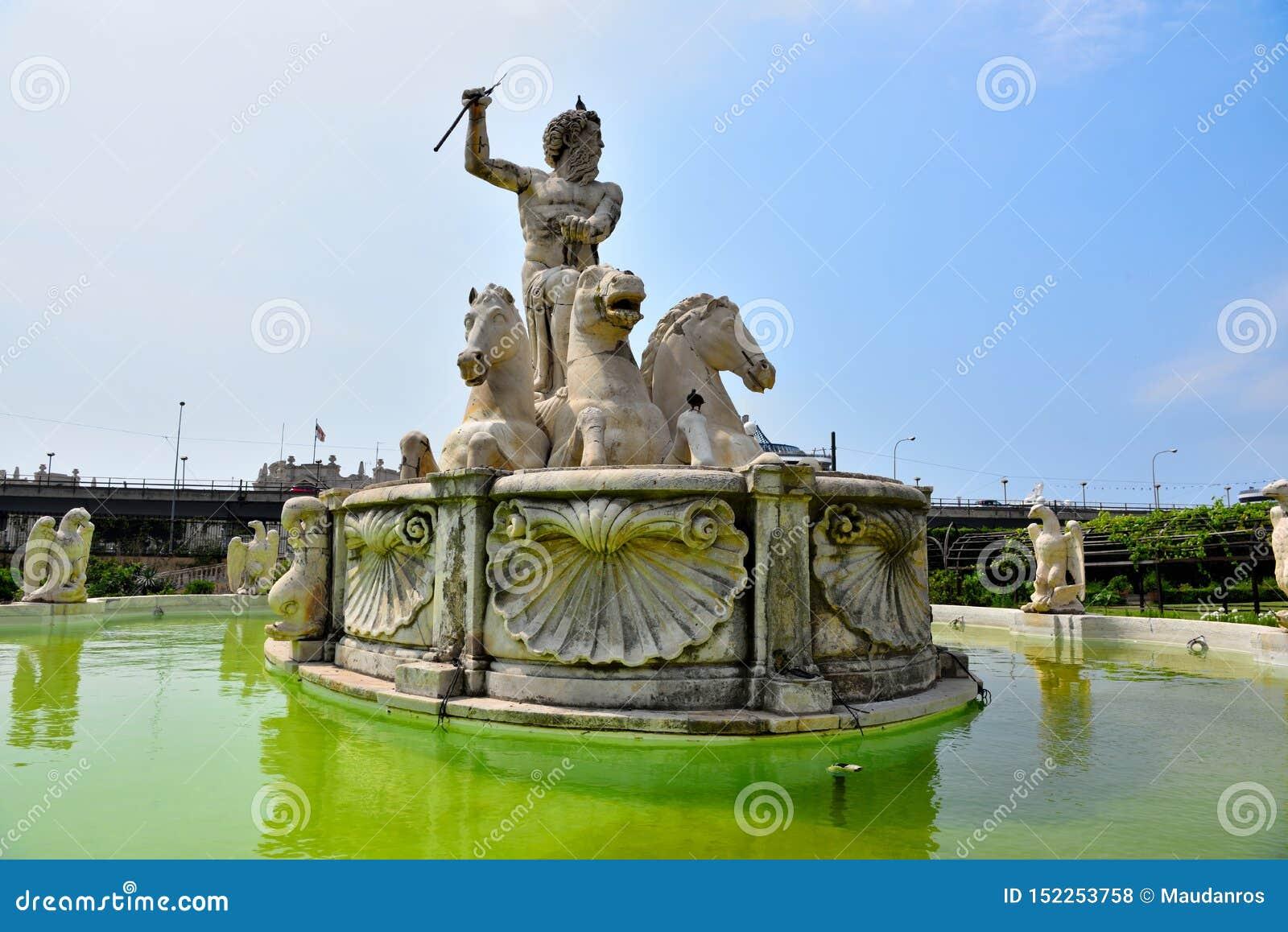 王子的别墅,热那亚,意大利