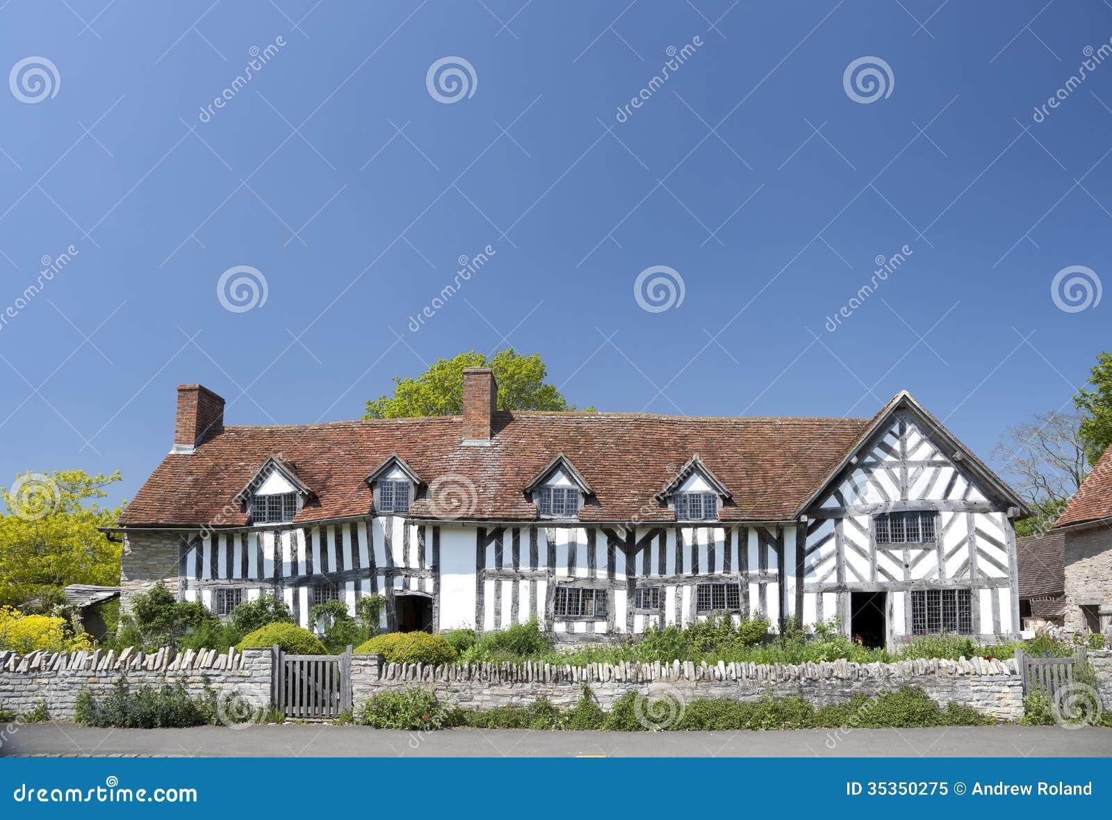 玛丽阿尔登的房子