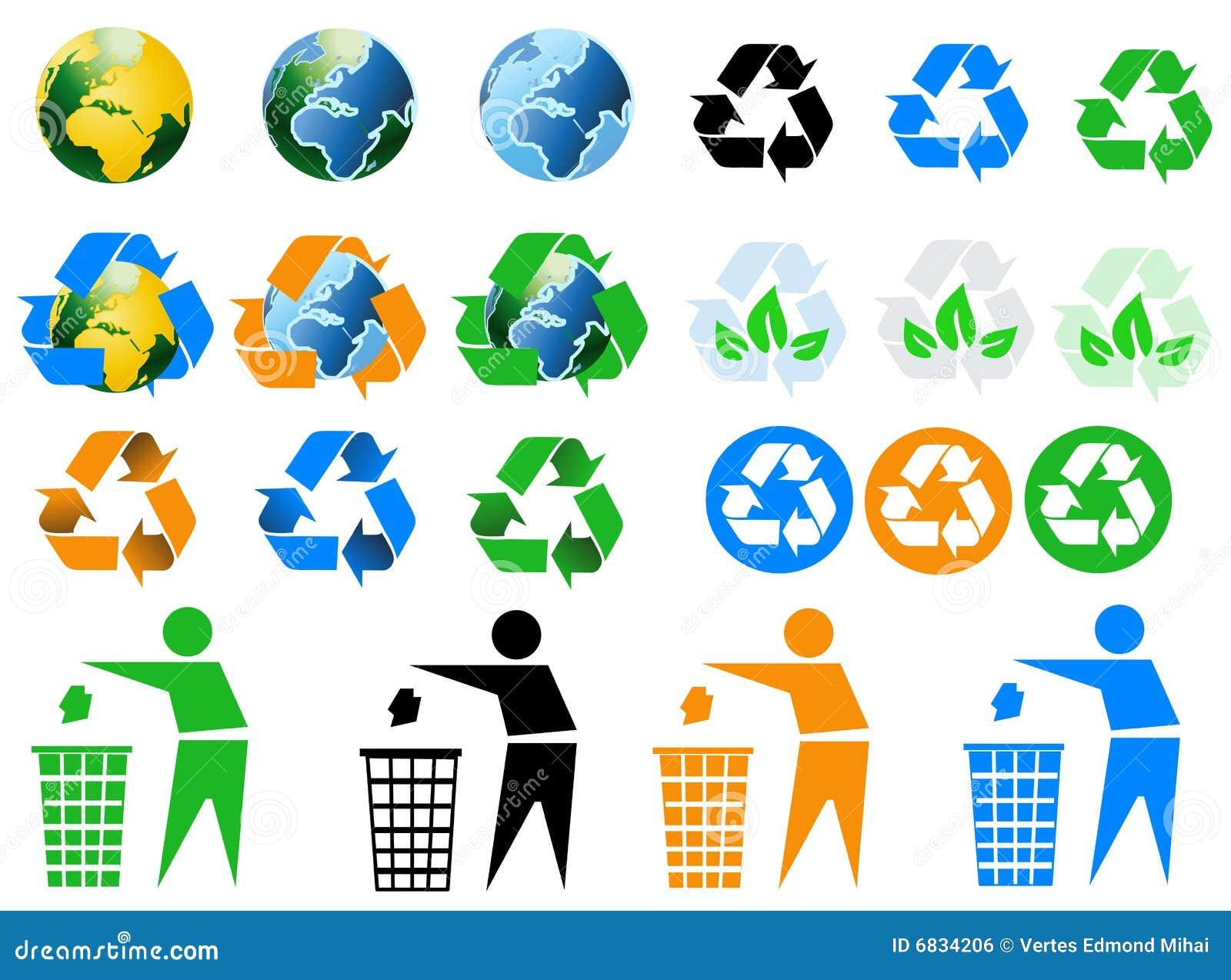 环境图标回收