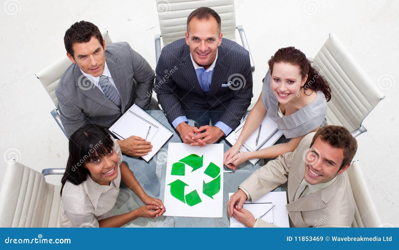 环境好会议实践