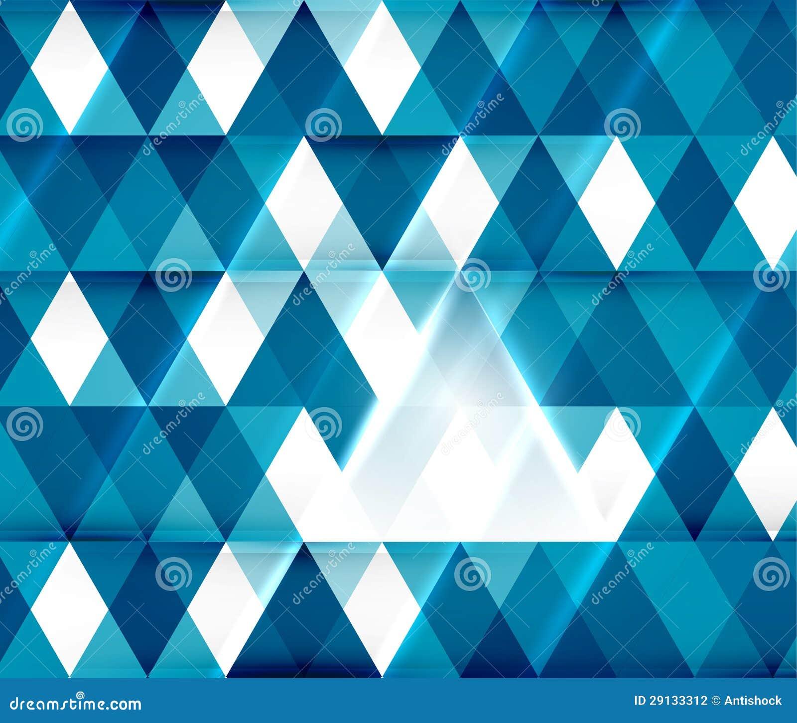 现代几何抽象背景模板
