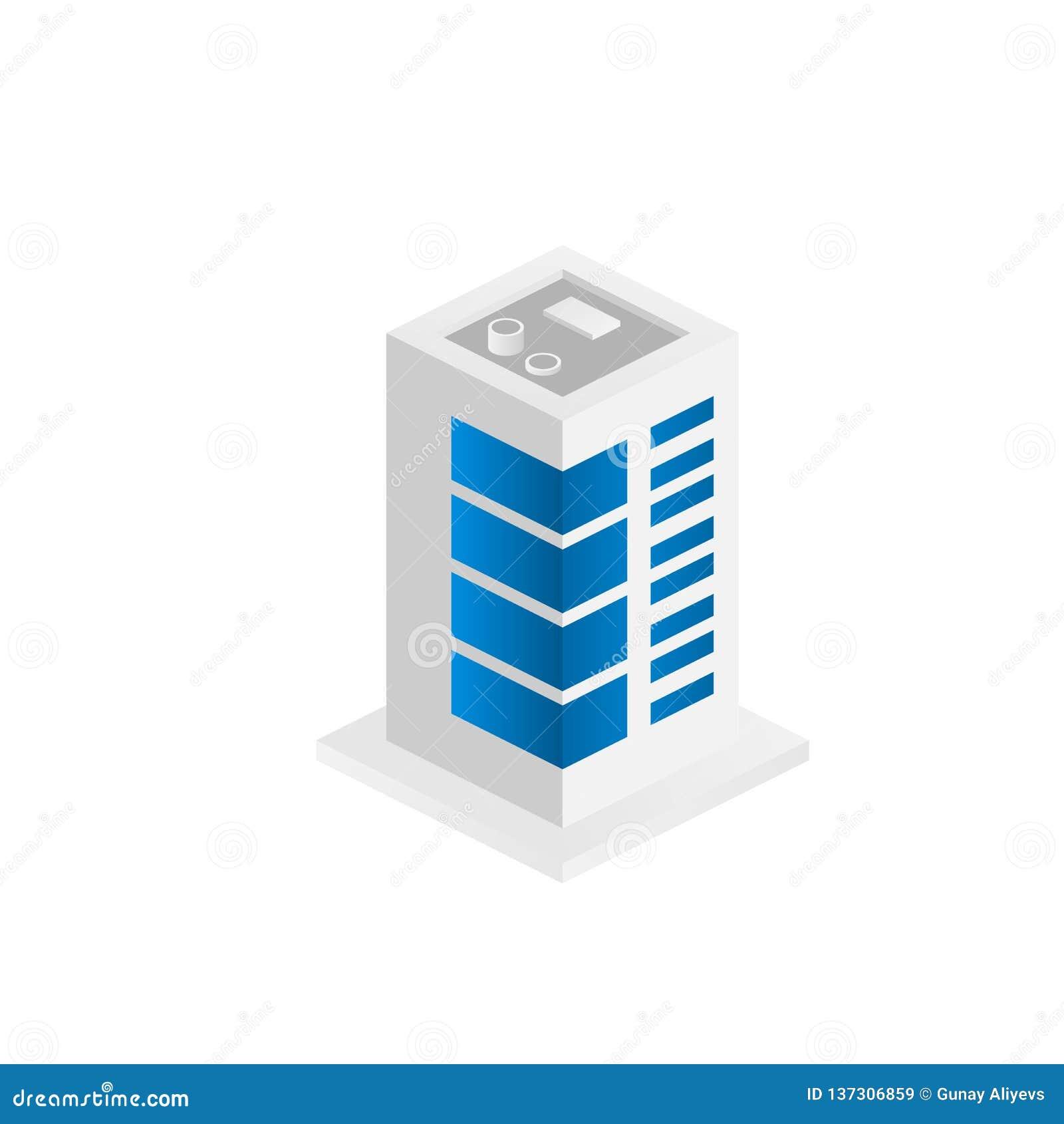现代办公室等量,适用于图、Infographics、例证和其他图表