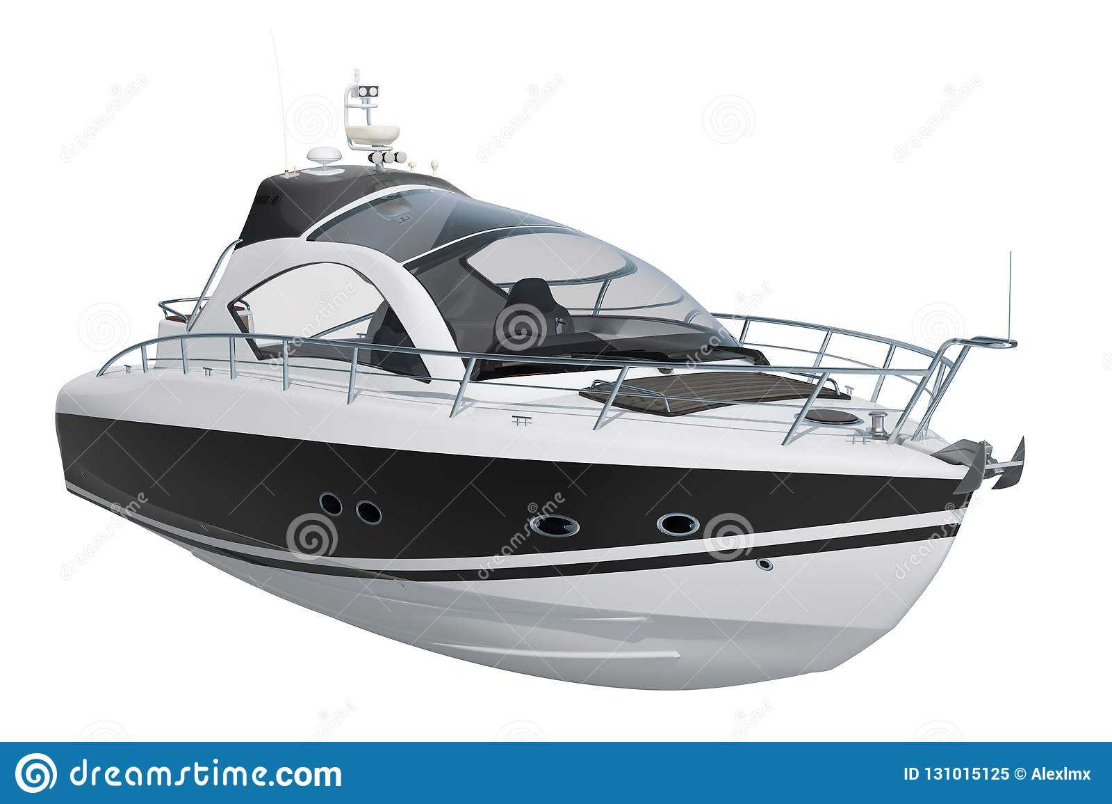 现代汽艇,3D翻译