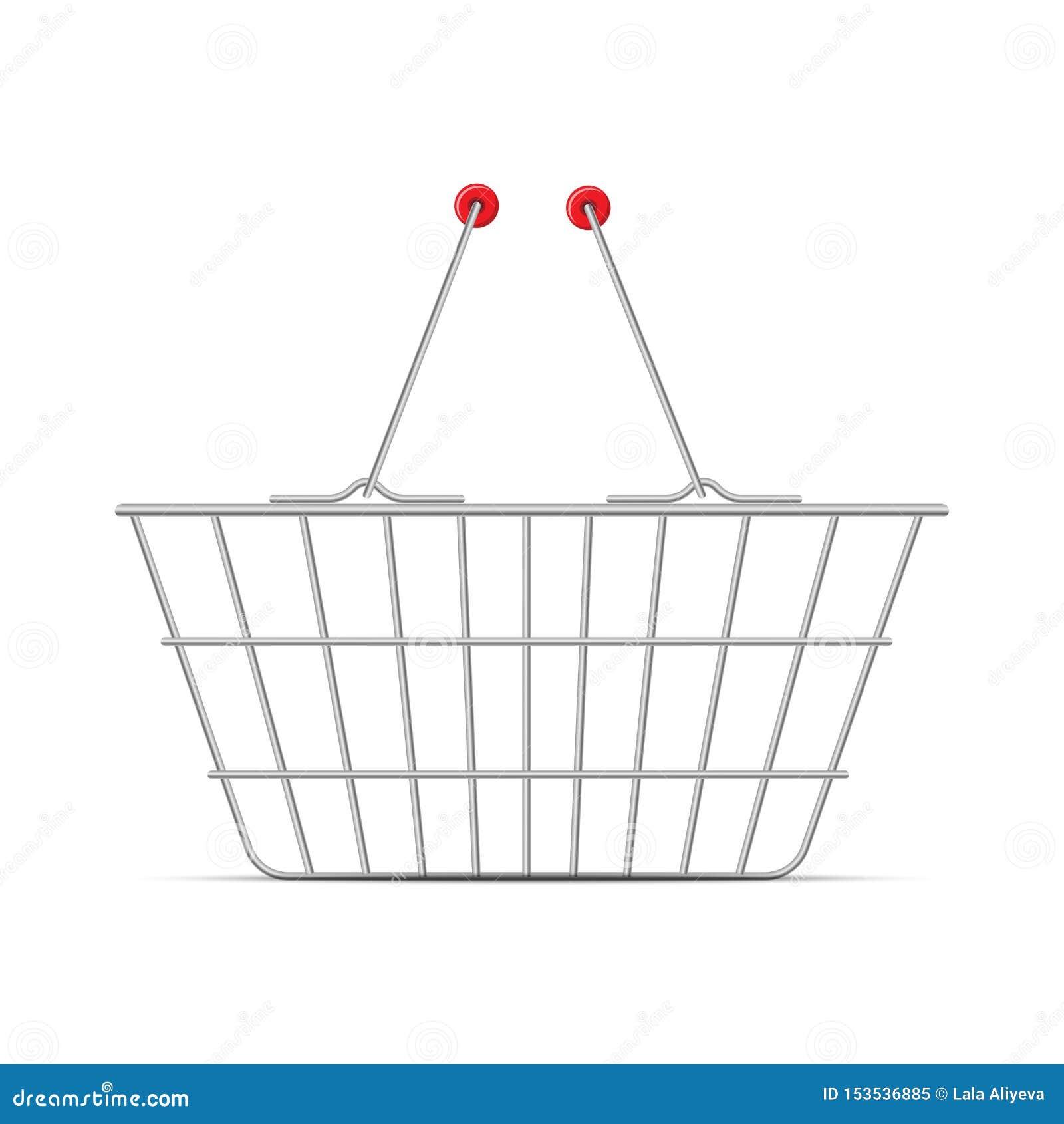 现实购物的市场袋子 ??
