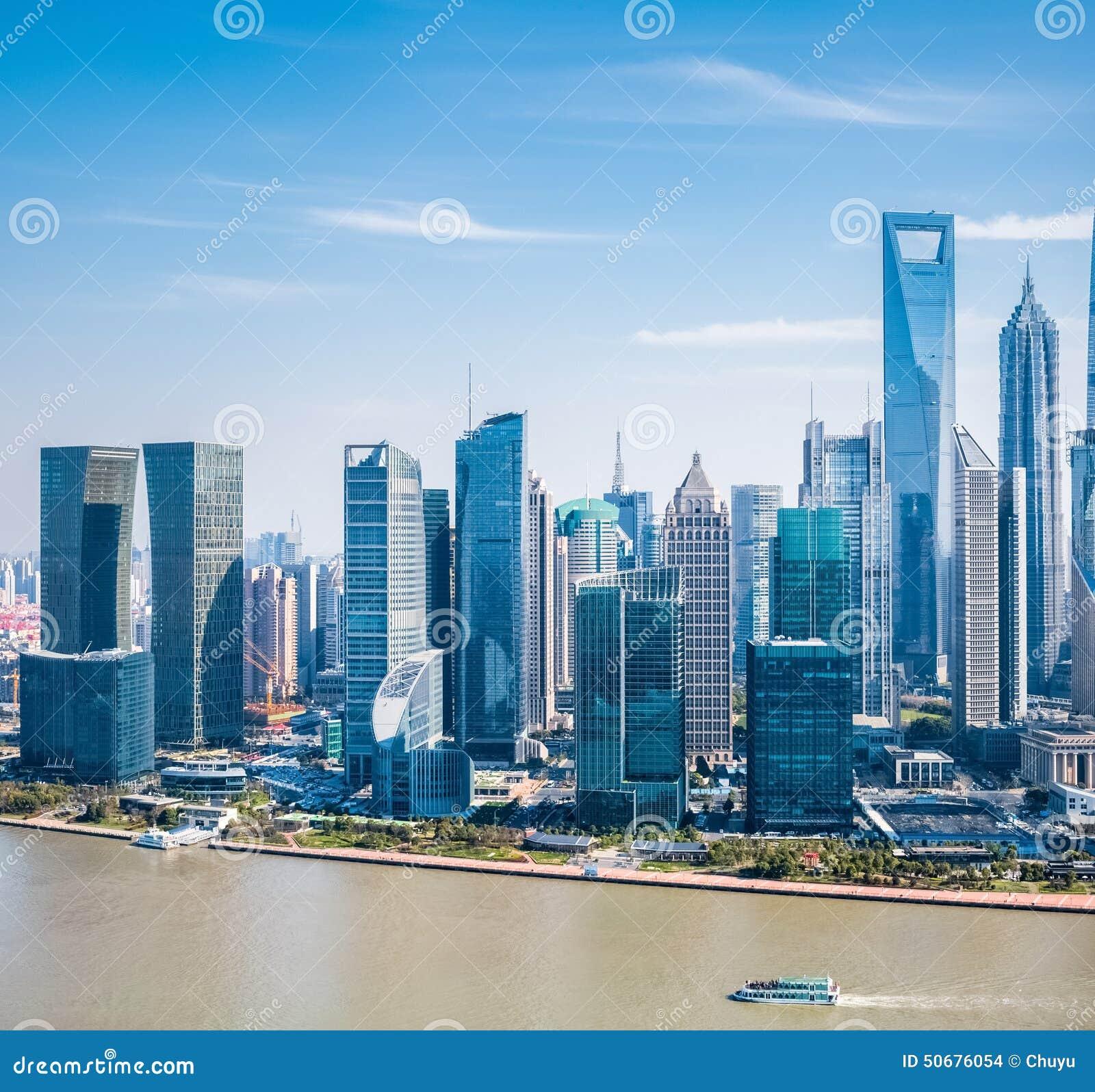 Download 现代大厦小组在上海浦东 库存照片. 图片 包括有 商业, 通风, 拱道, 上海, 白天, 中心, 国际, 办公室 - 50676054