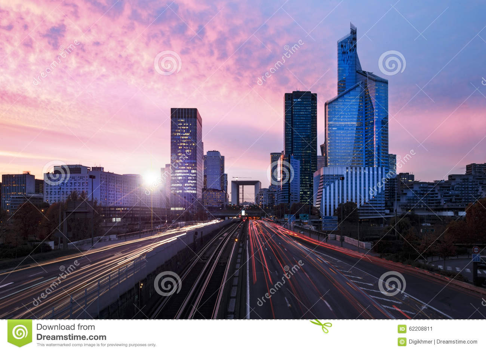 巴黎现代大厦