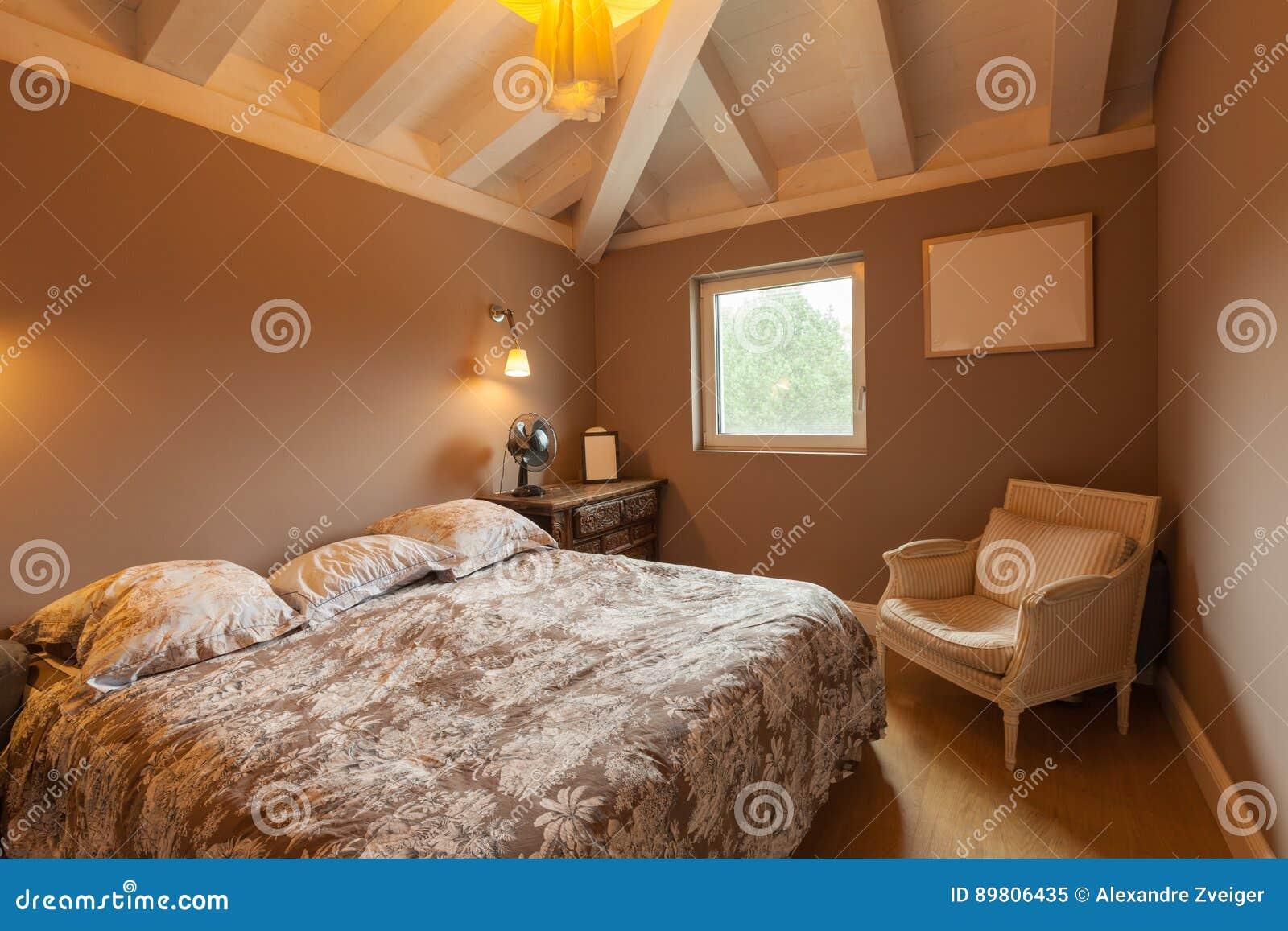 现代房子,现代卧室