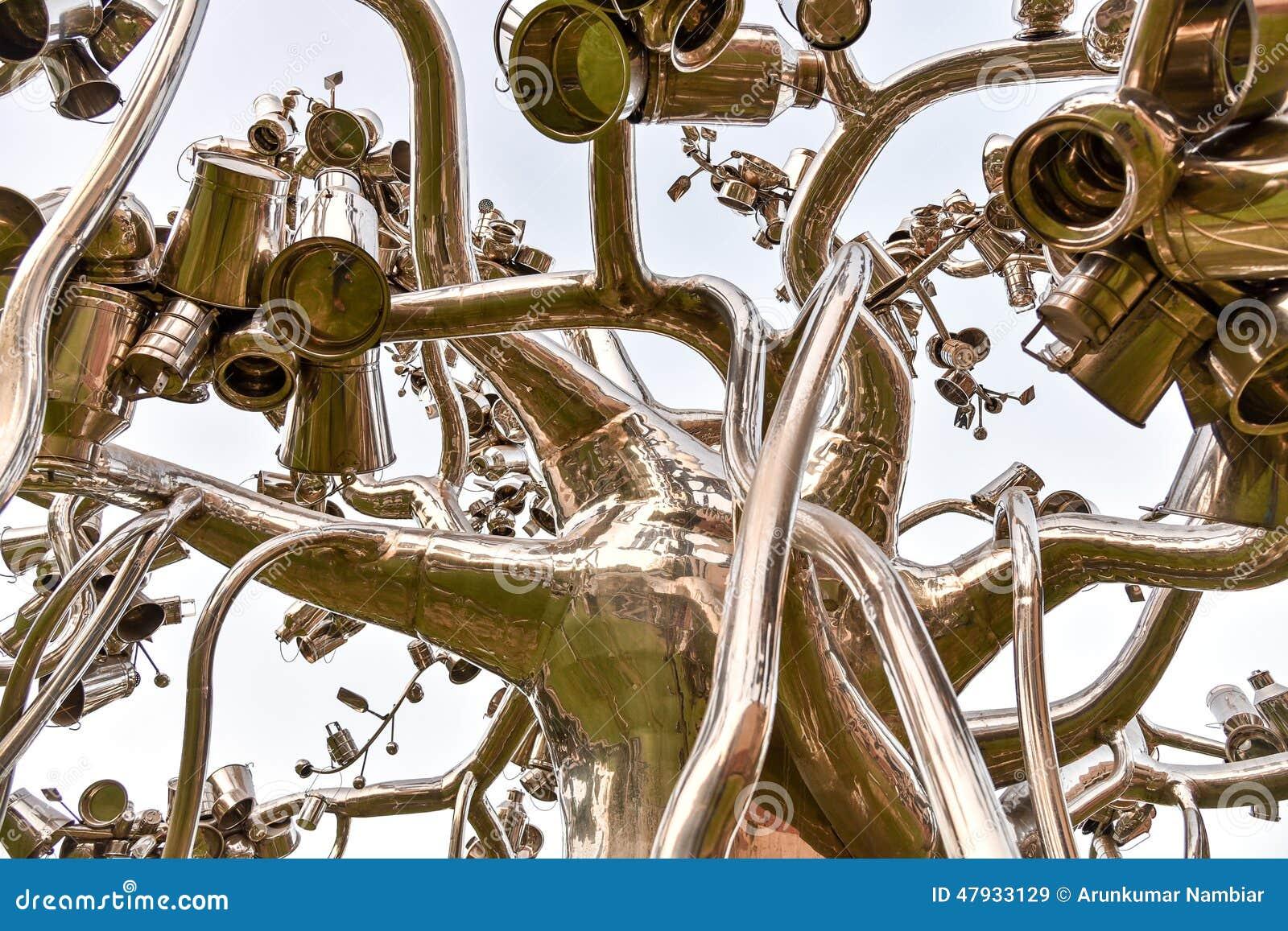 现代艺术雕塑