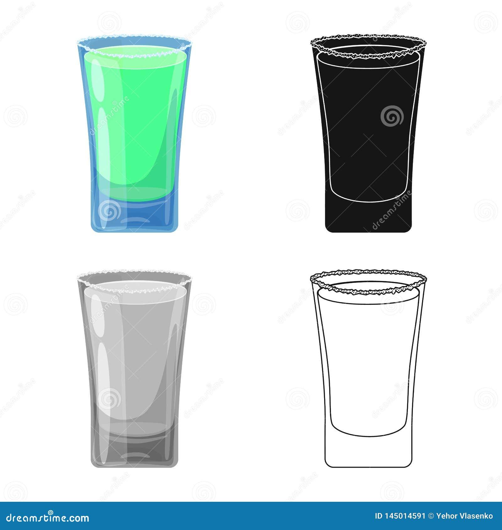 玻璃和水商标传染媒介设计  设置网的玻璃和清楚的股票简名