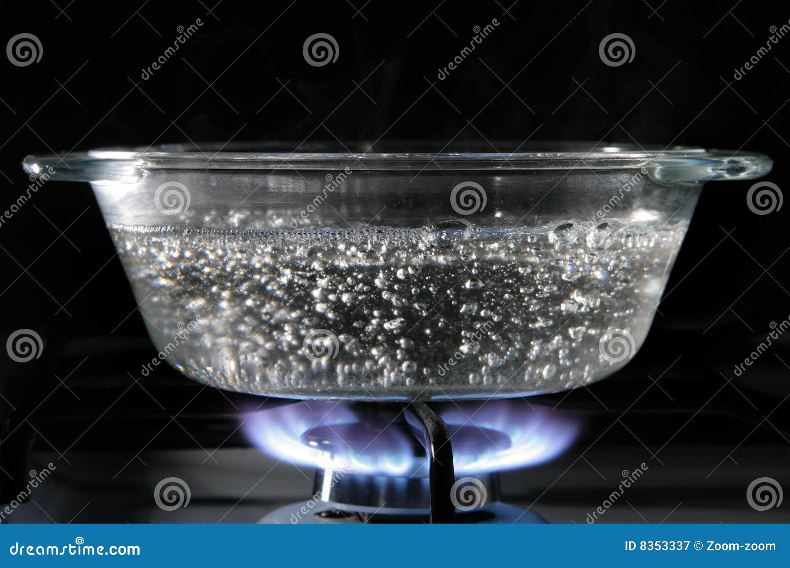 玻璃平底深锅