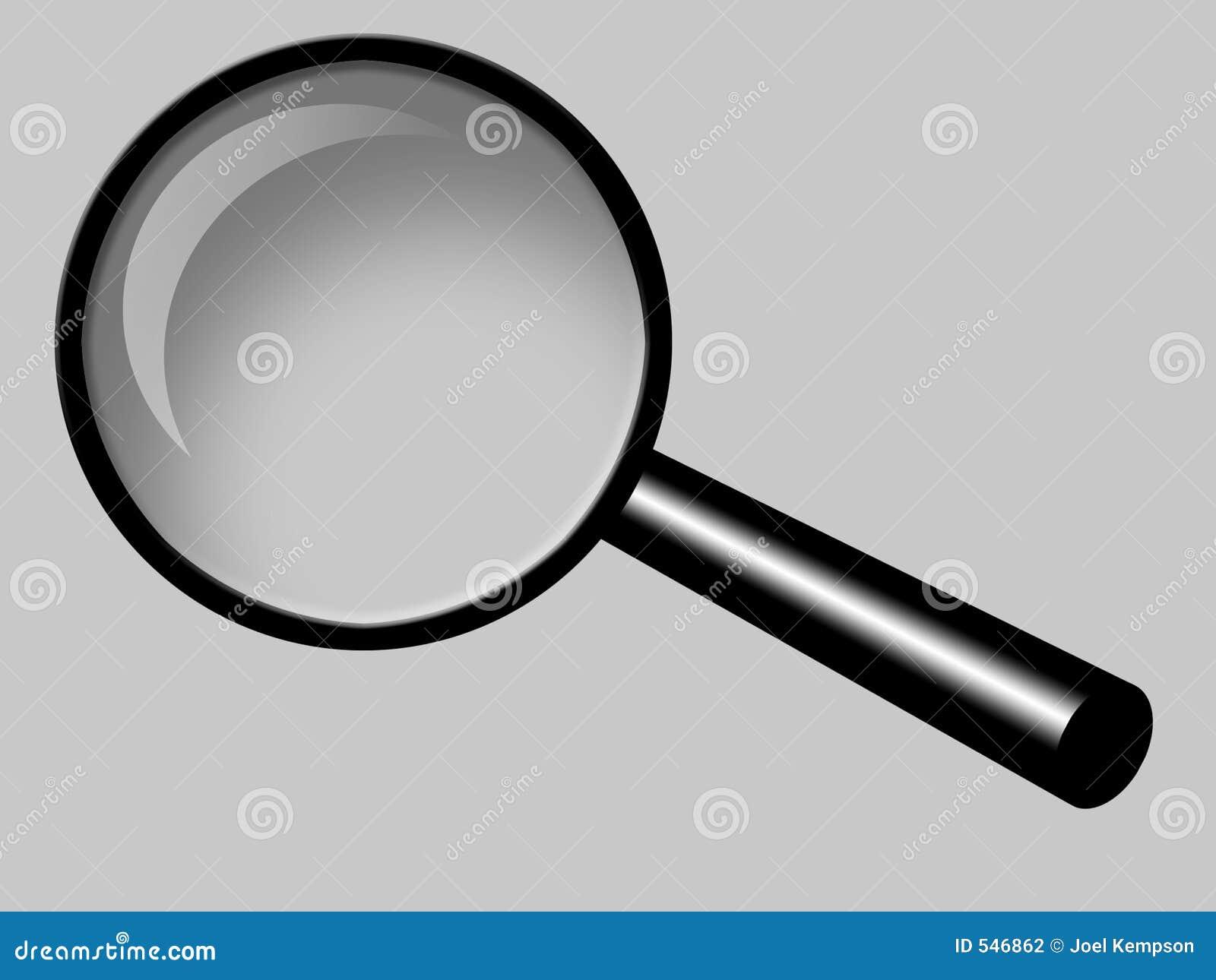 Download 玻璃扩大化 库存例证. 插画 包括有 数字式, 增量, 提高, 好奇, 眼睛, 设计, 特写镜头, 重点, 扩大 - 546862