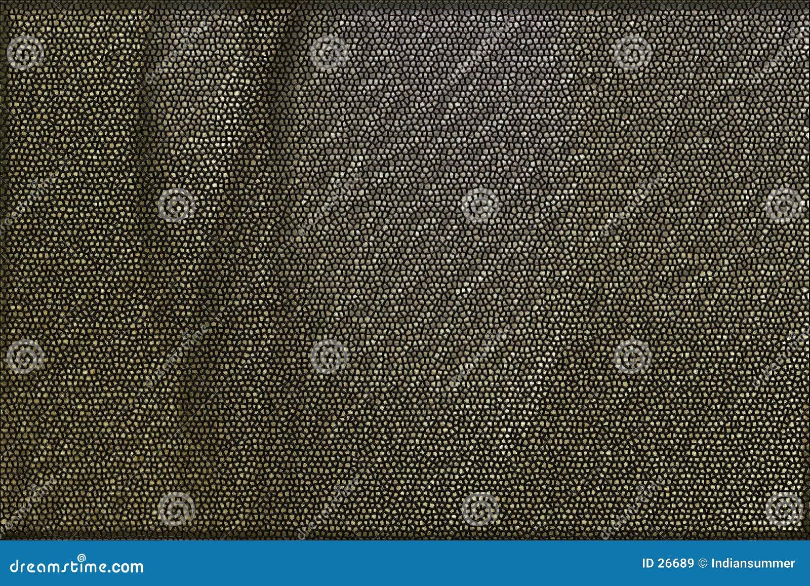 玻璃蜂蜜被弄脏的纹理