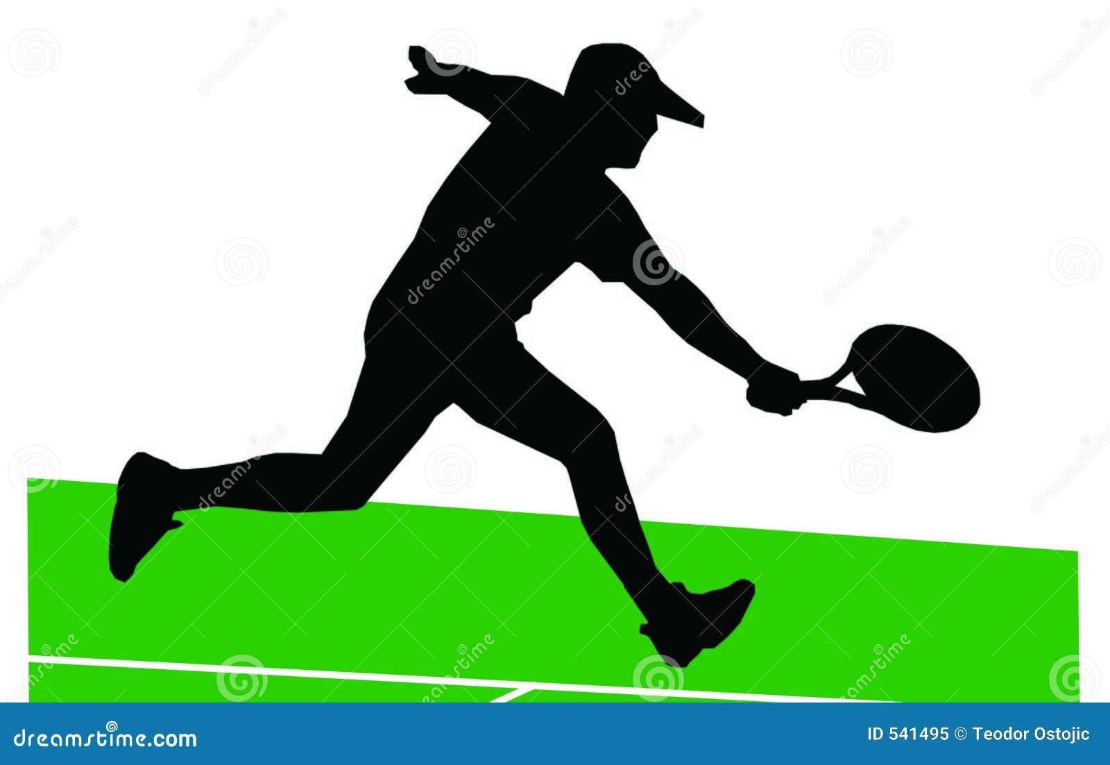 Download 球员网球 库存例证. 插画 包括有 女演员, 享受, 开放, 人们, 领退休金者, 更老, 活动家, 符合, 龙舌兰 - 541495