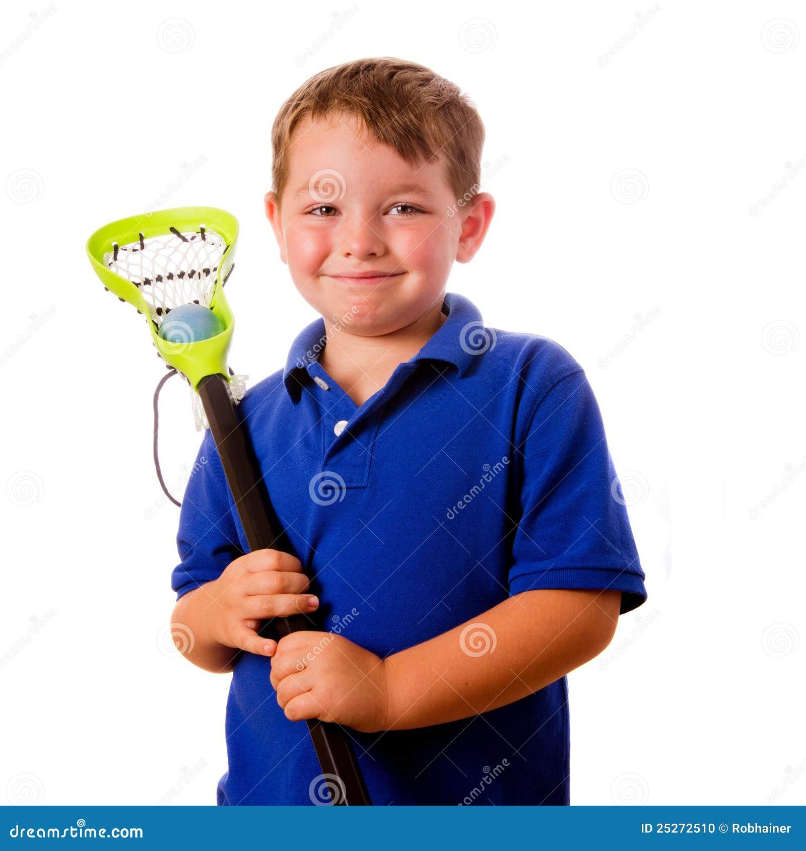 球子项他的曲棍网兜球球员棍子