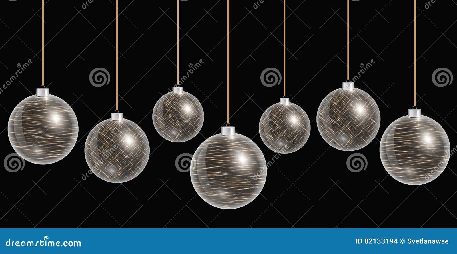 球是能圣诞节装饰节假日使用的项目季节性